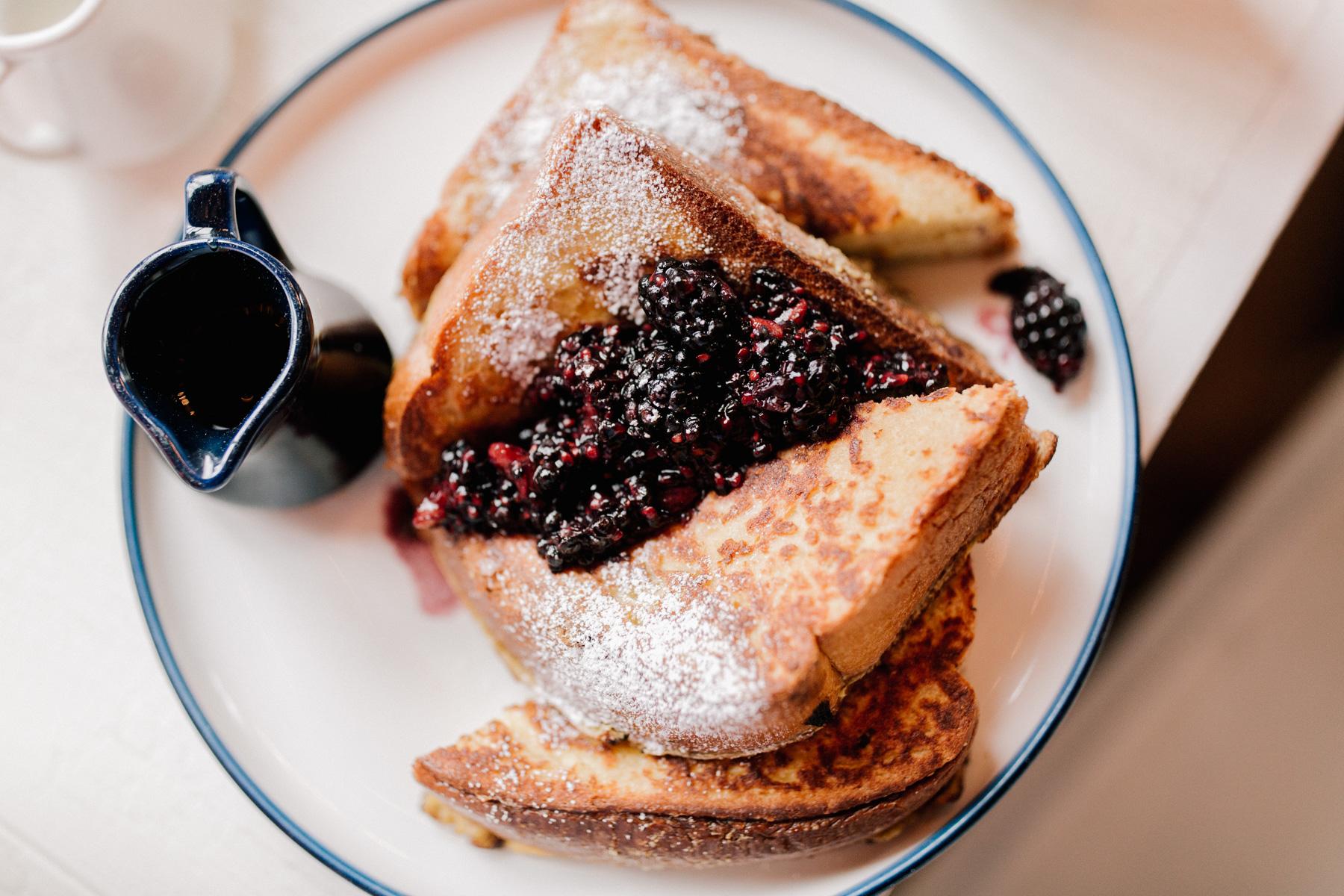 Hampton Social French Toast