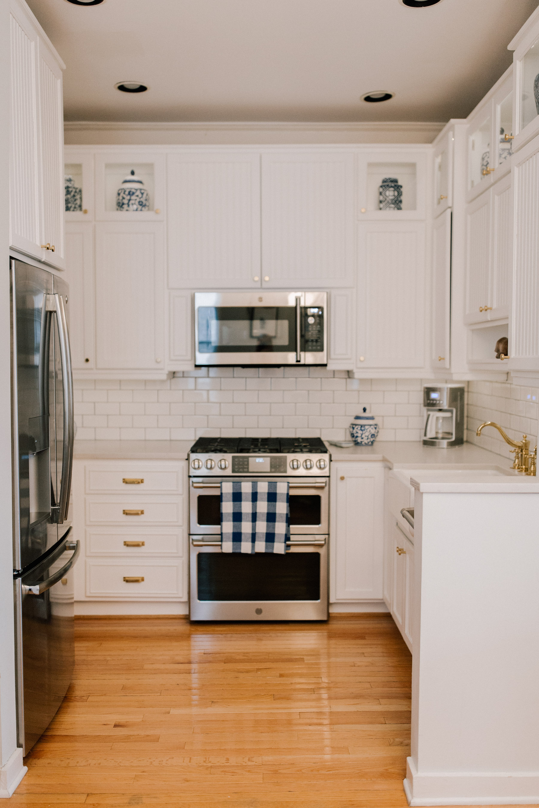 Our Kitchen Renovation, Two Months Later