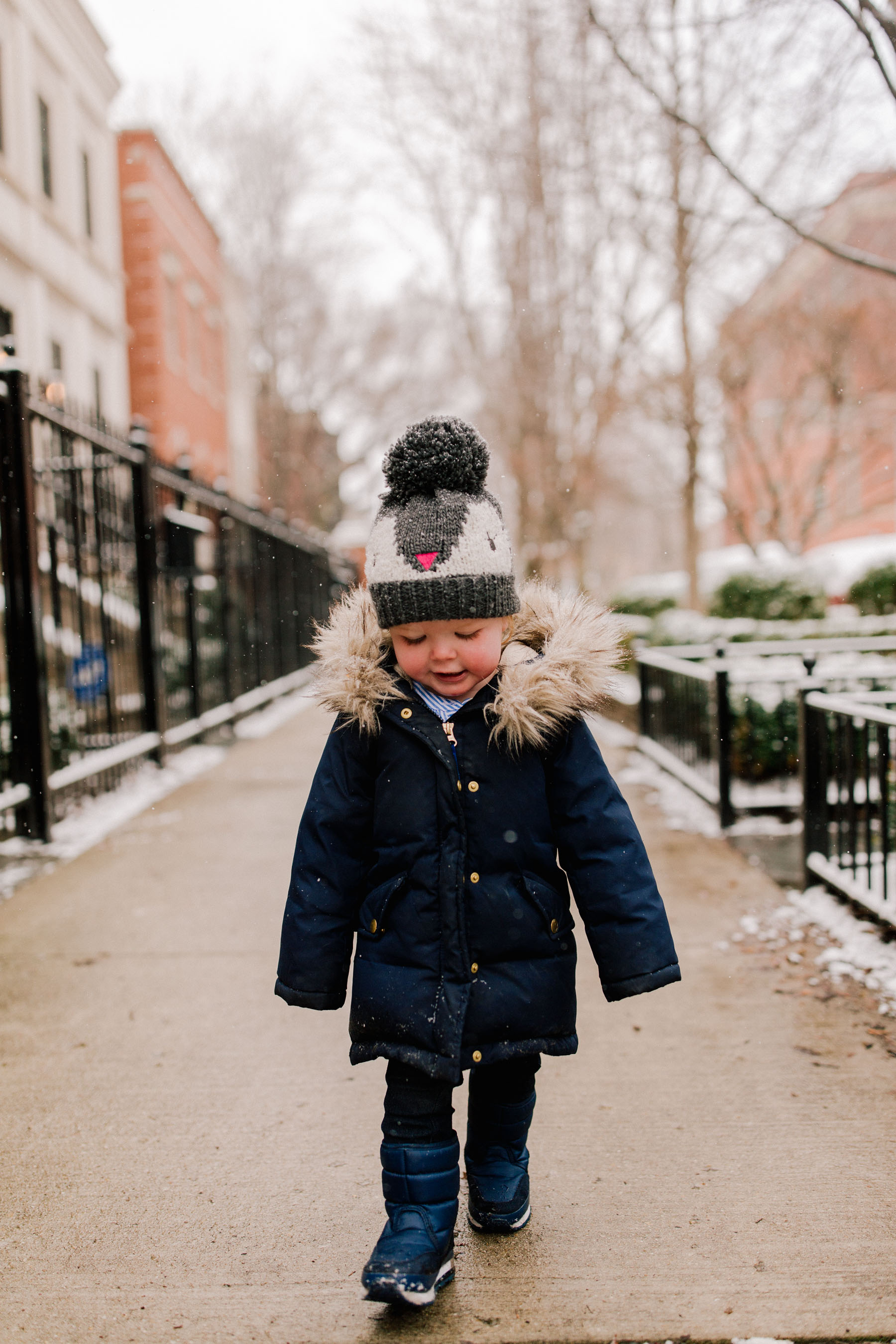 9e157c939e67a April Snow + J.Crew Crewcuts Puffer Jacket Coat For Toddlers