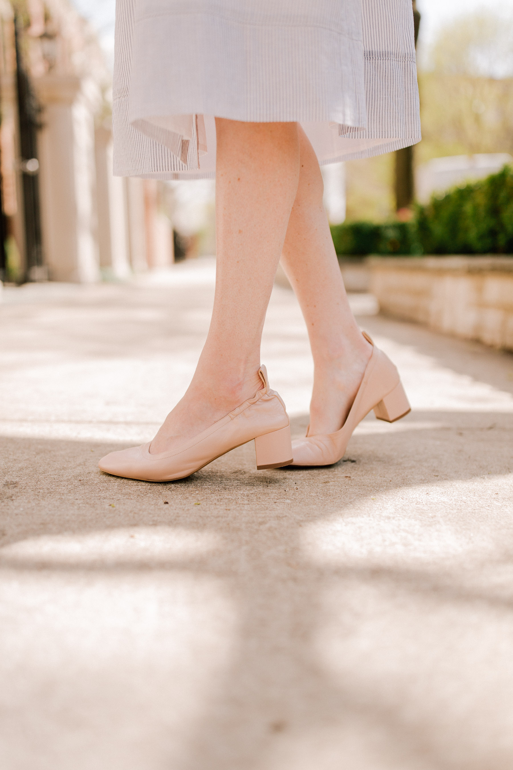 arriving select for best select for original Everlane Day Heel Review, How To Style Them, & A Preppy ...