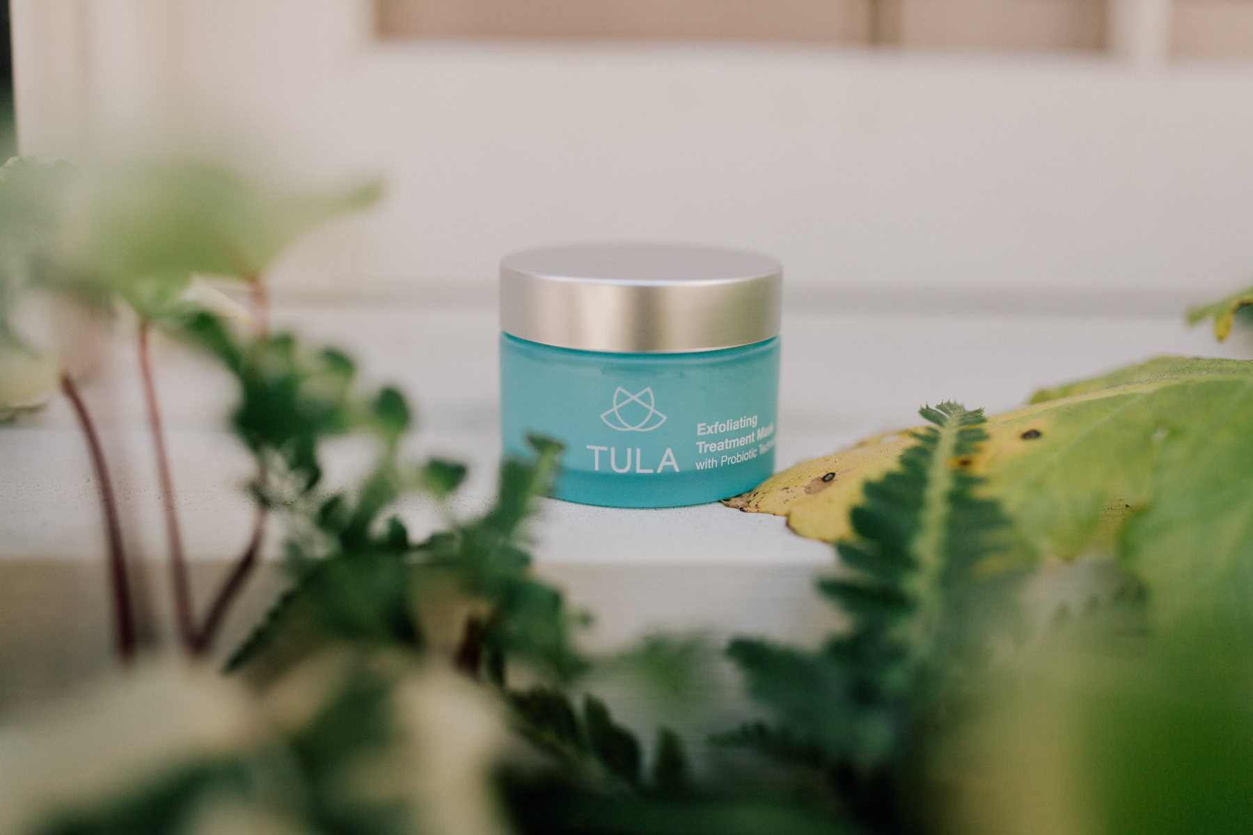 Tula Probiotic Skincare - A New Skin Solution | Kelly in the City