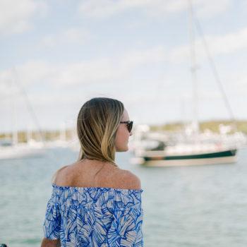Photo Diary: Hope Town Harbor