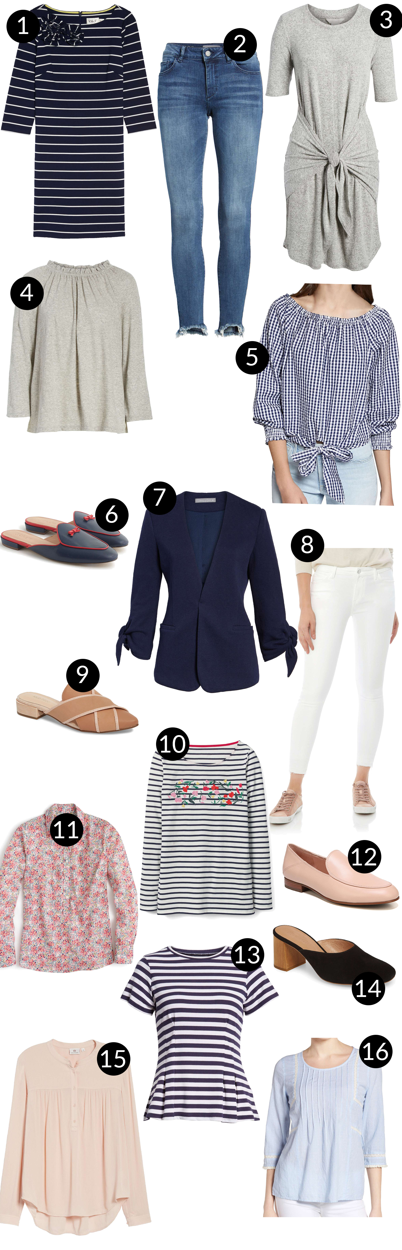date night must haves fro the Nordstrom Half Yearly Sale