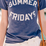 J. Crew Summer Friday