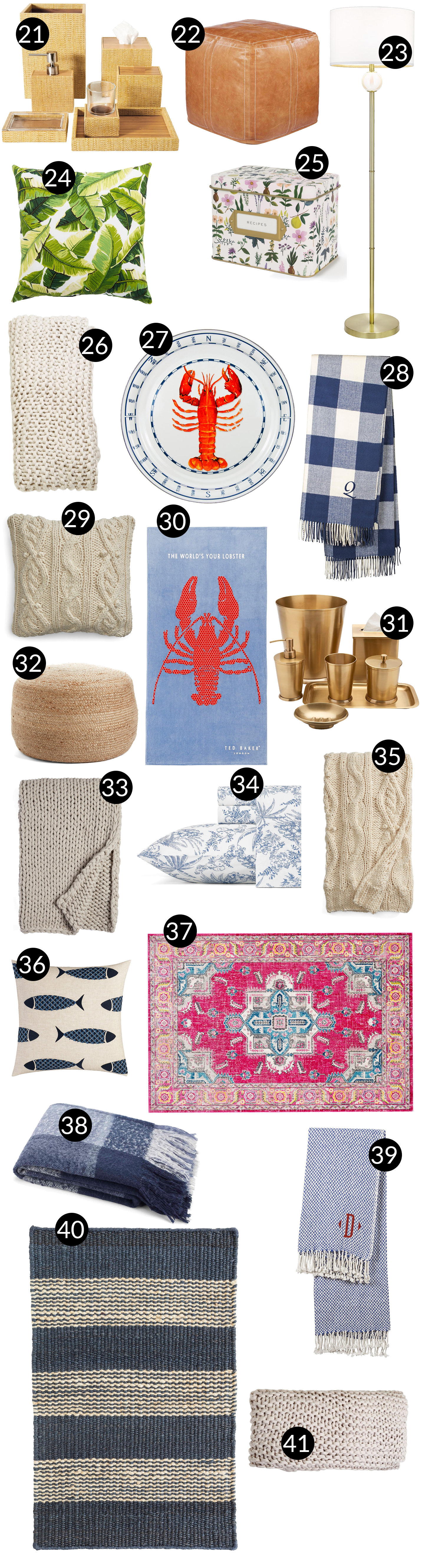 LIVE: Nordstrom Anniversary Sale home 2
