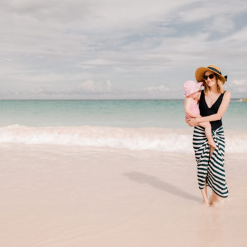 Horseshoe Bay, Bermuda + Tuckernuck Sale
