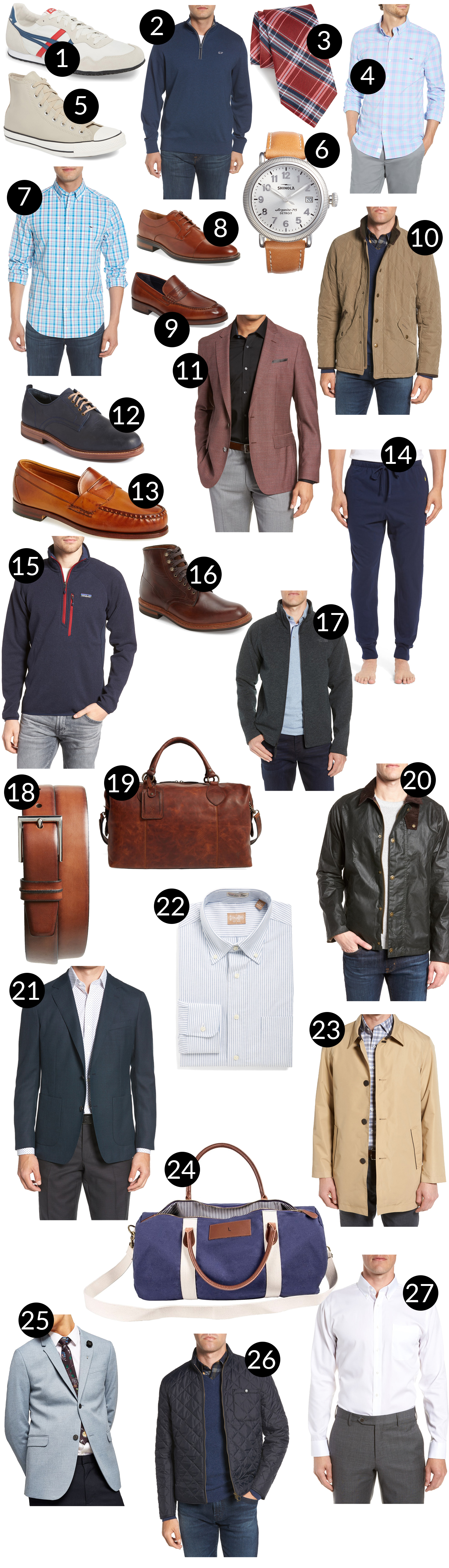 LIVE: Nordstrom Anniversary Sale & $250 Giveaway mens