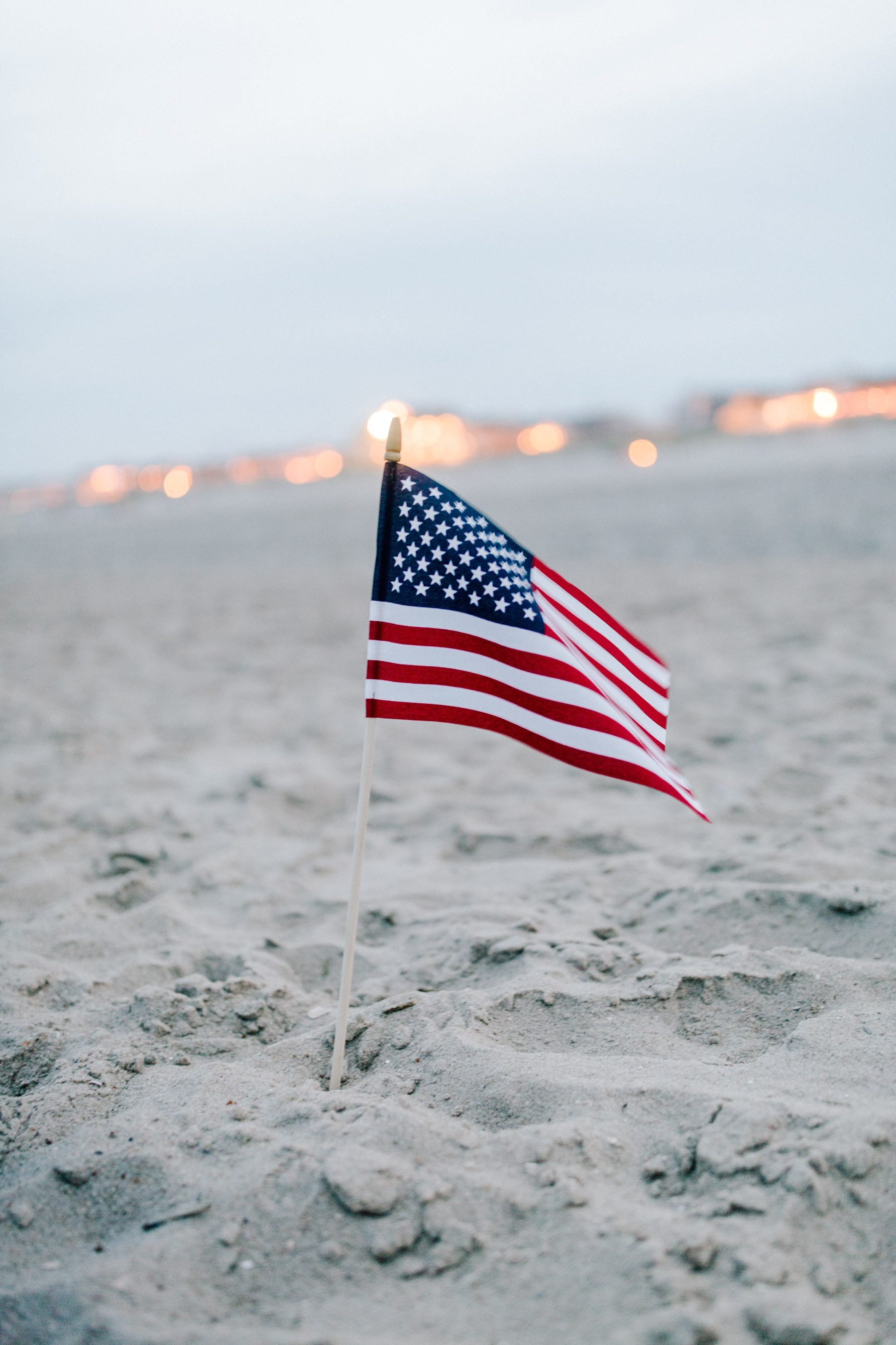 Our Fourth of July | Larkin Family