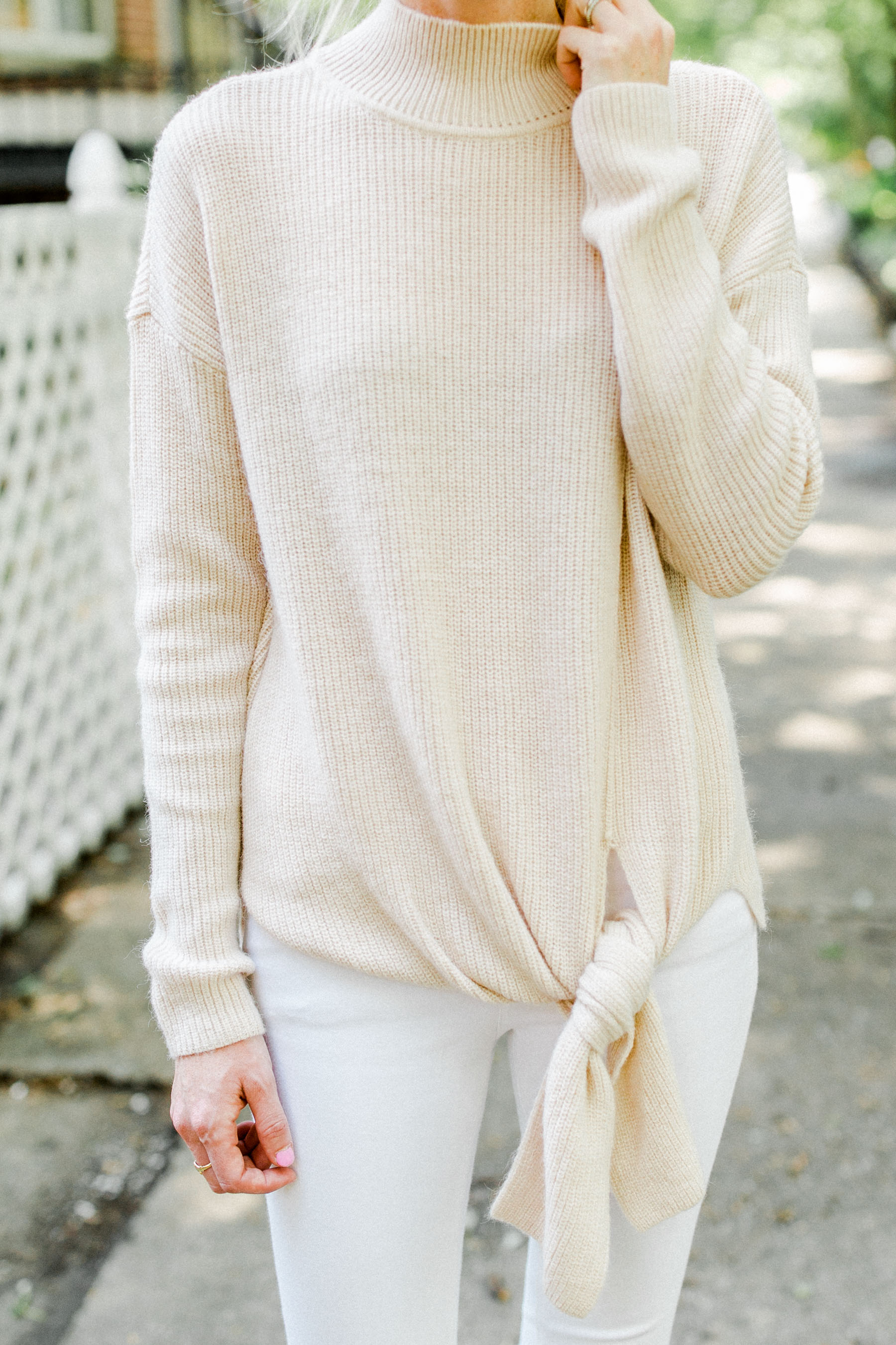 new sweater | Kelly int he City