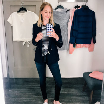 Nordstrom Anniversary Sale Dressing Room Stories, Part II