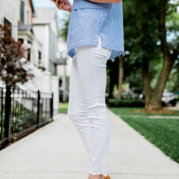 Tips for Shopping the 2018 Nordstrom Anniversary Sale (+ a $100 Giveaway)