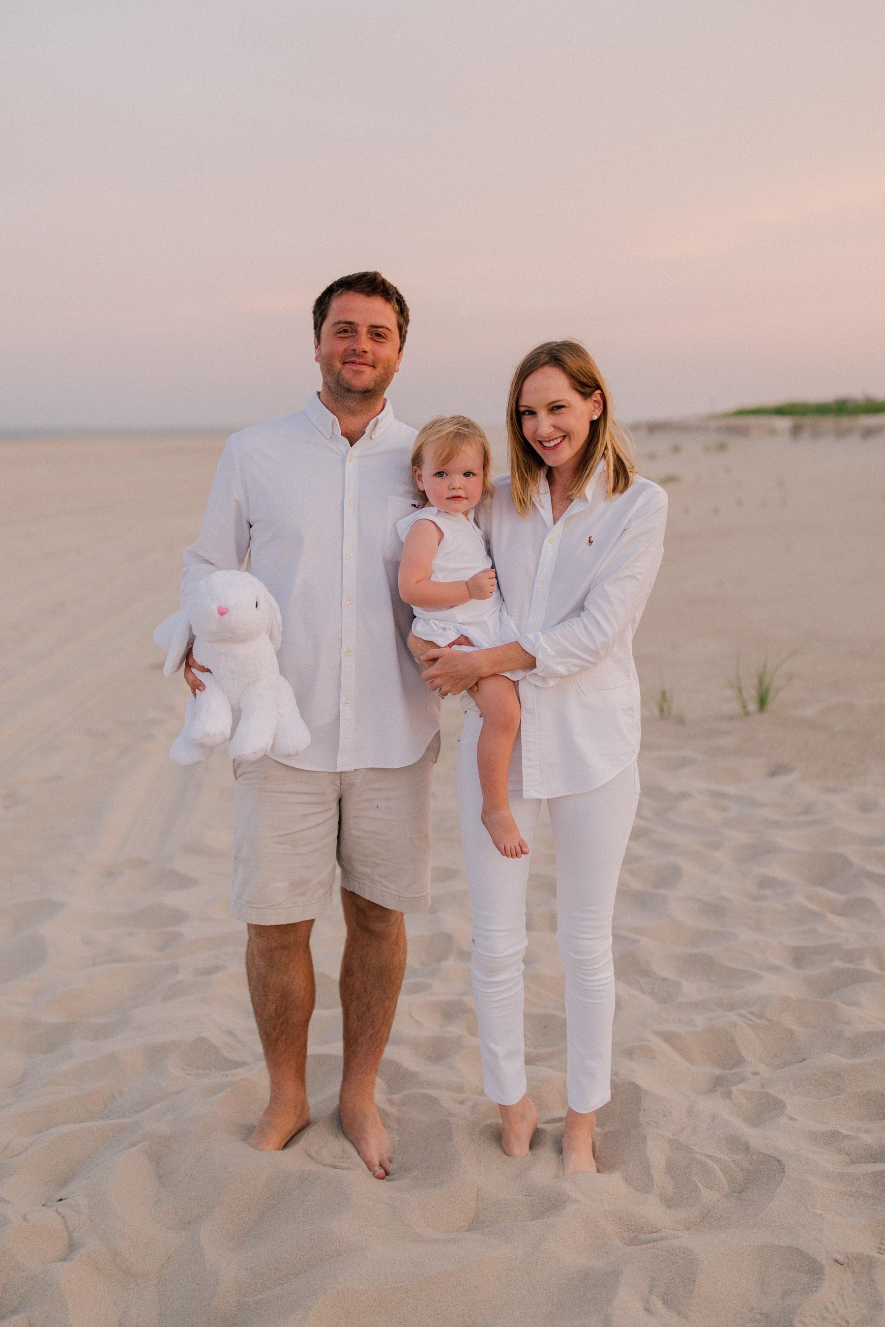 larkin family
