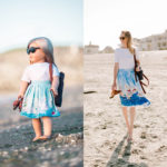 American Girl Doll | Kelly in the City