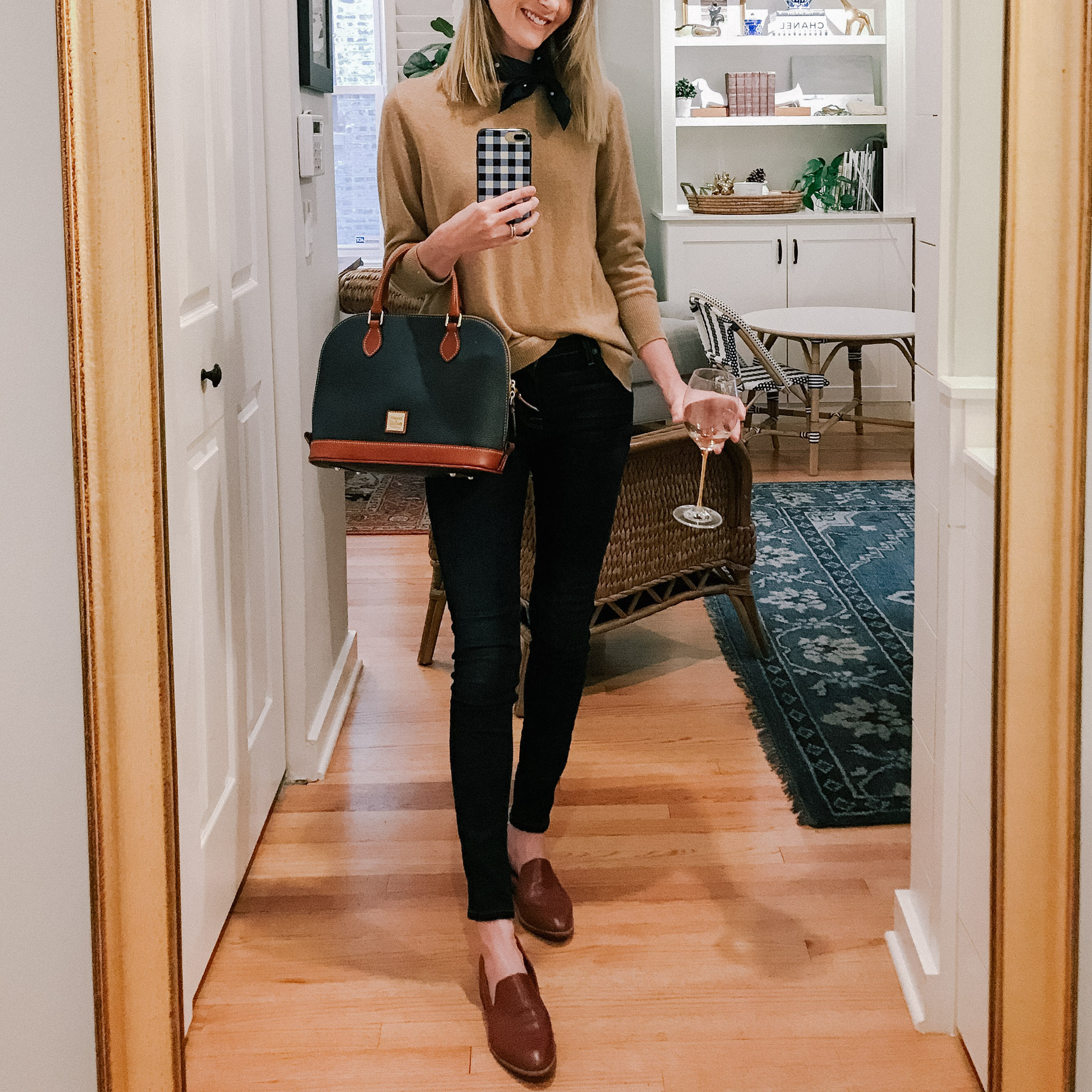 What I Wore | Kelly in the City
