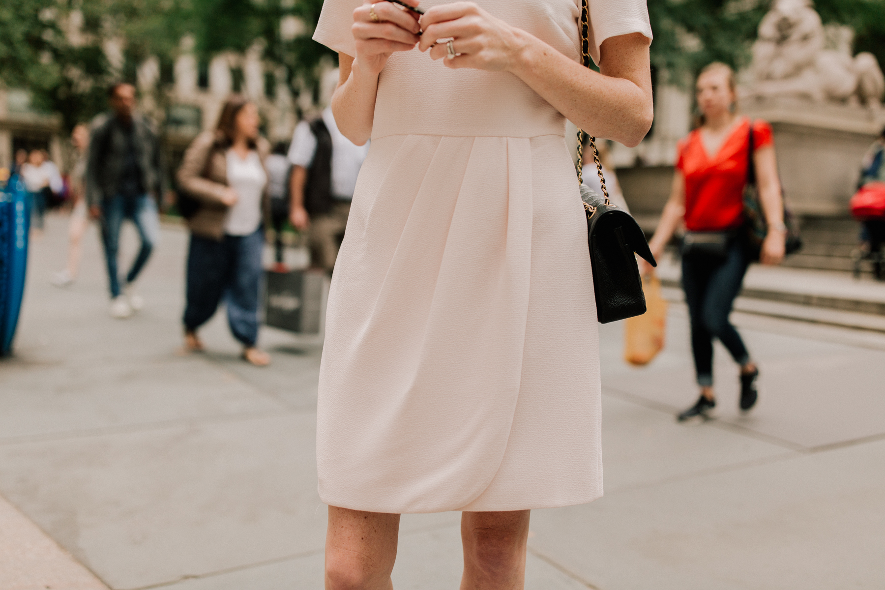 Club Monaco Lynndalyn Dress (On sale!)