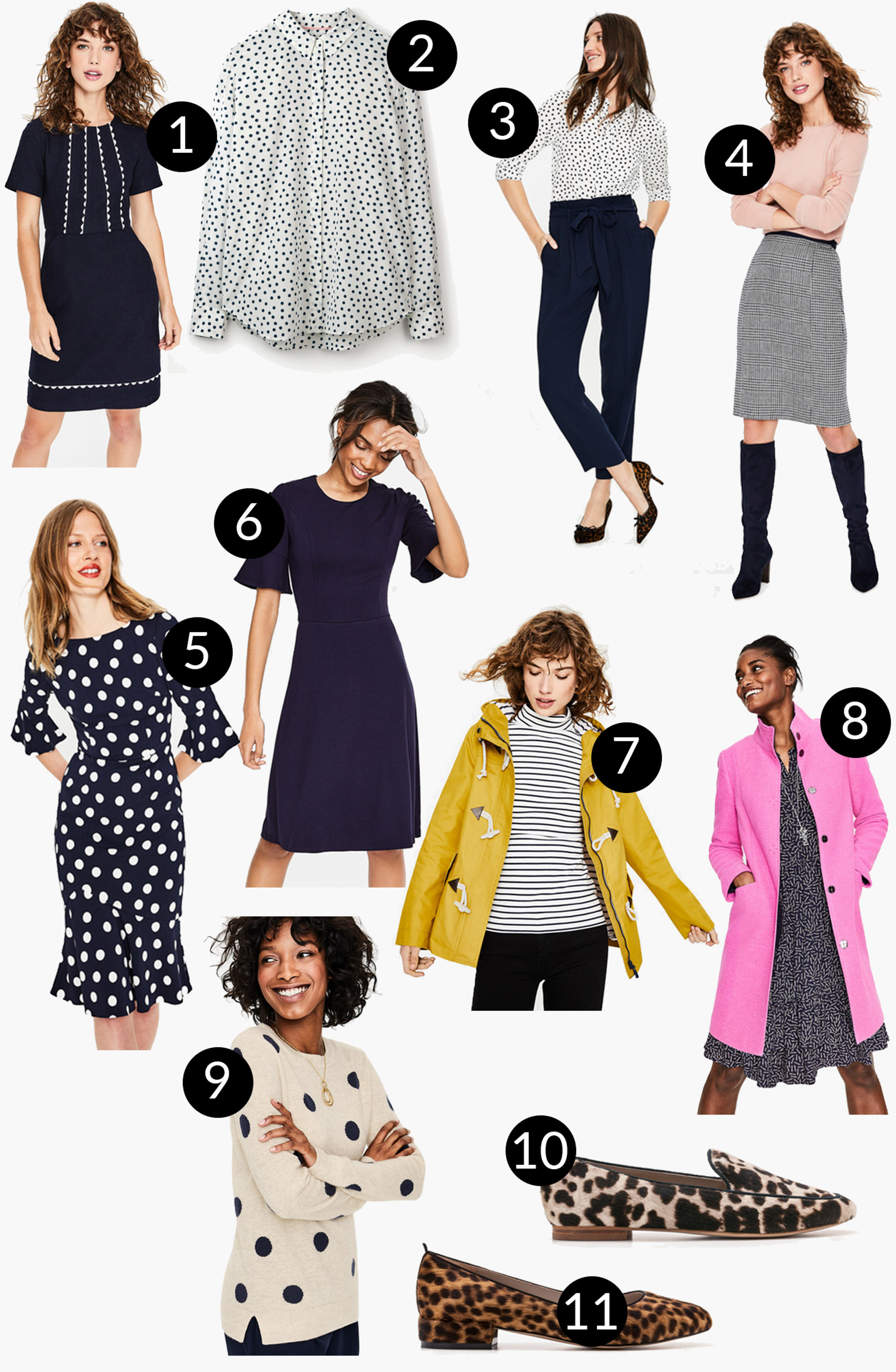Boden Labor Day Weekend Sales - Kelly in the City