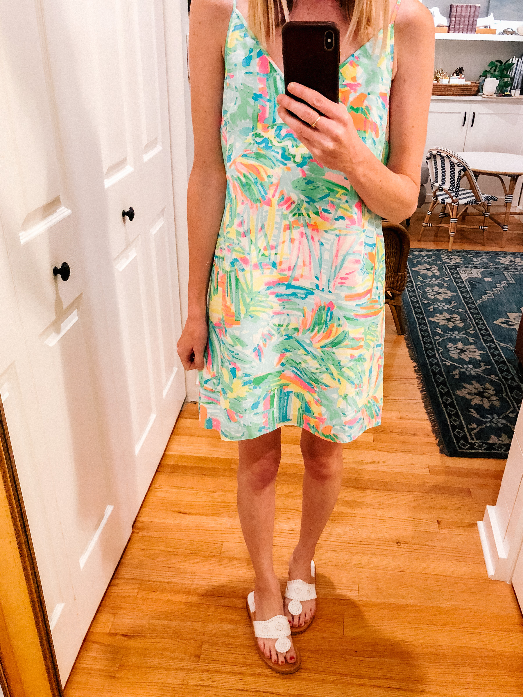 04b11f56c16612 Lilly Try-On Session - Lilly Pulitzer After Party Sale | Kelly in ...