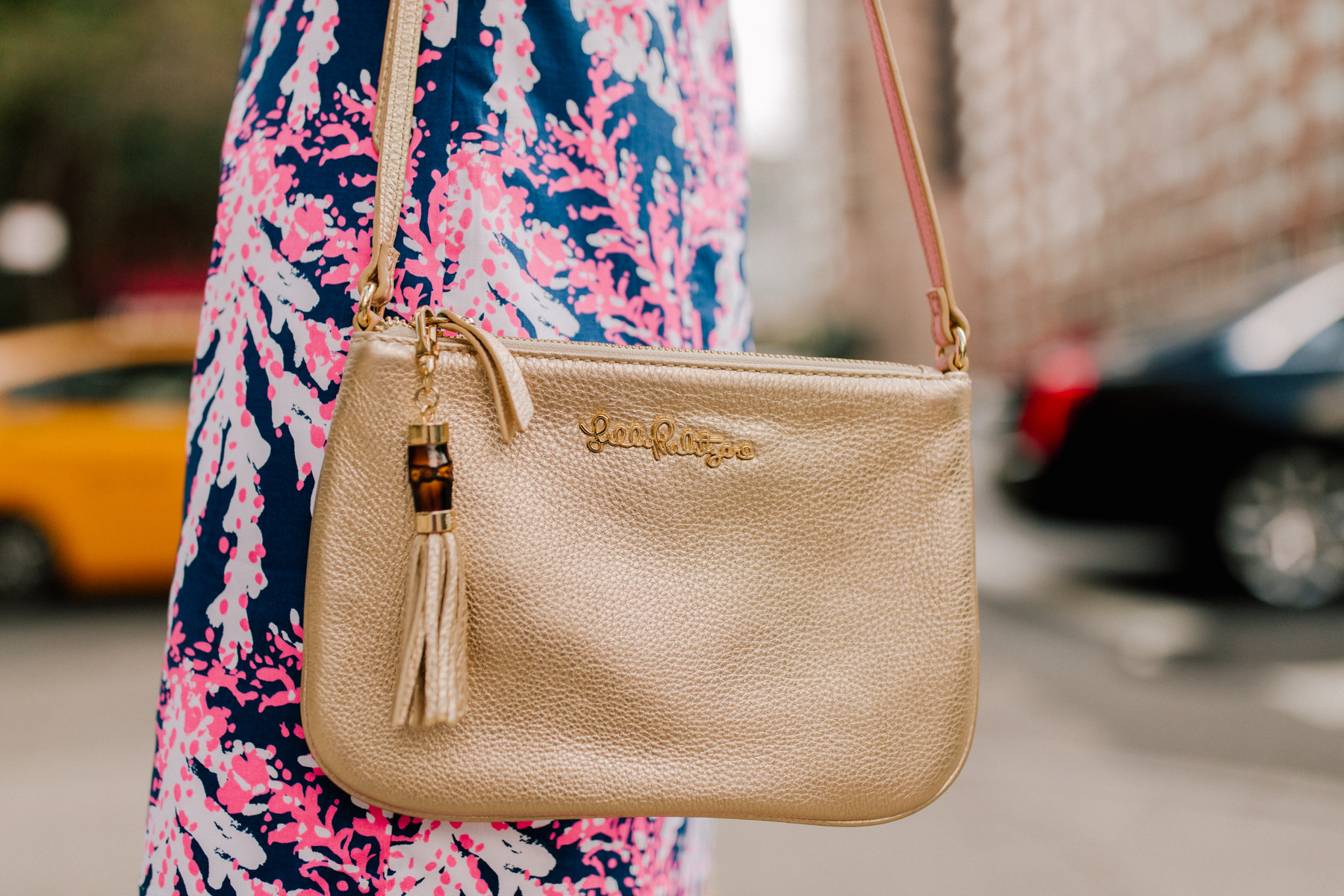 Lilly Pulitzer | Kelly in the City