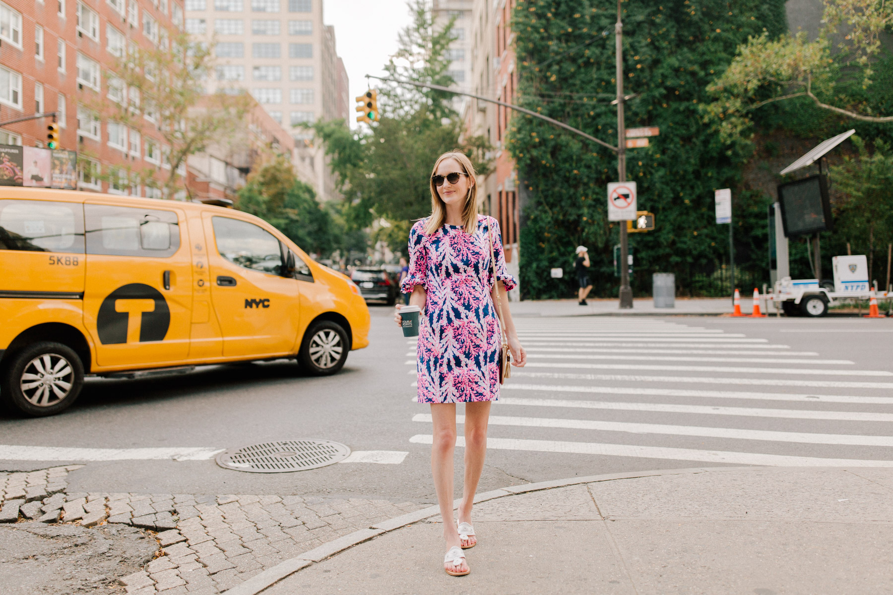 A Dress from the Lilly Pulitzer After Party Sale 2018 | Kelly in the City