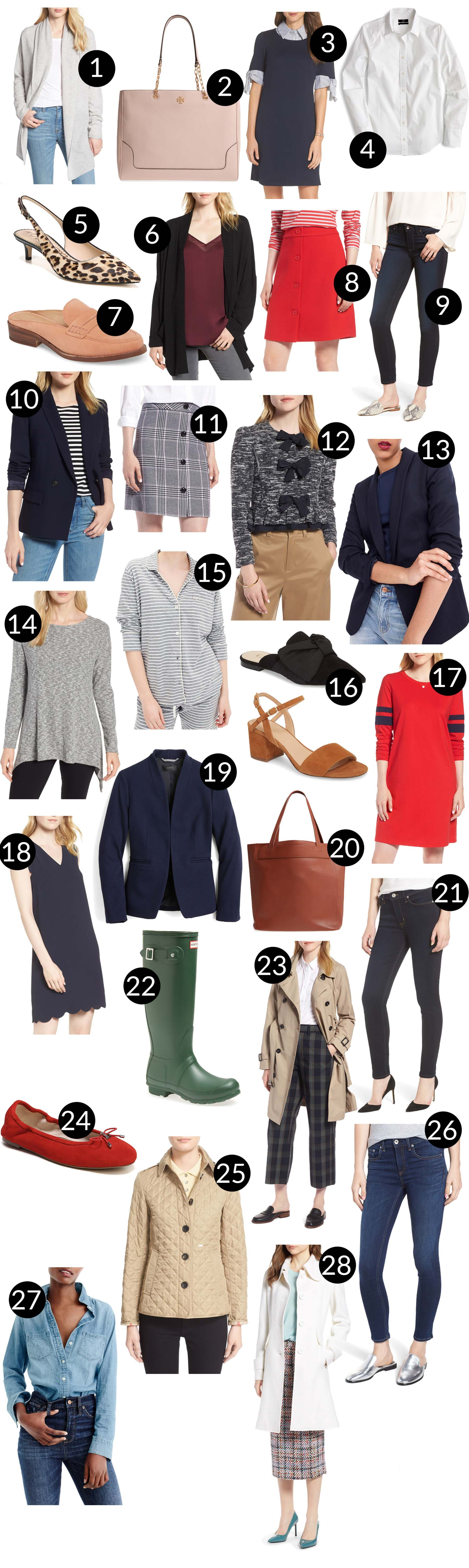 Nordstrom Labor Day Weekend Sales - Kelly in the City