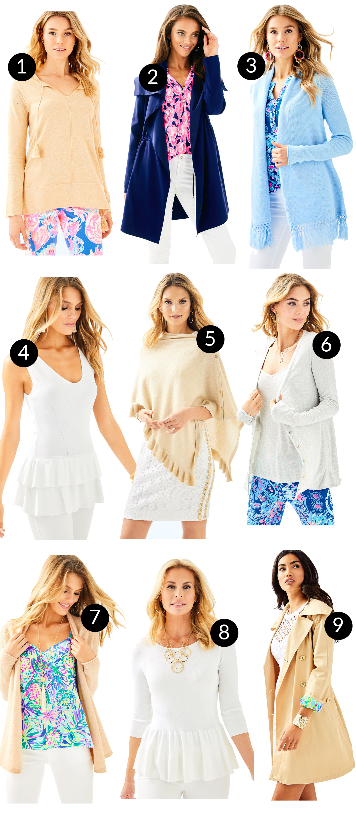 Lilly Pulitzer After Party Sale - Sweaters | Kelly in the City