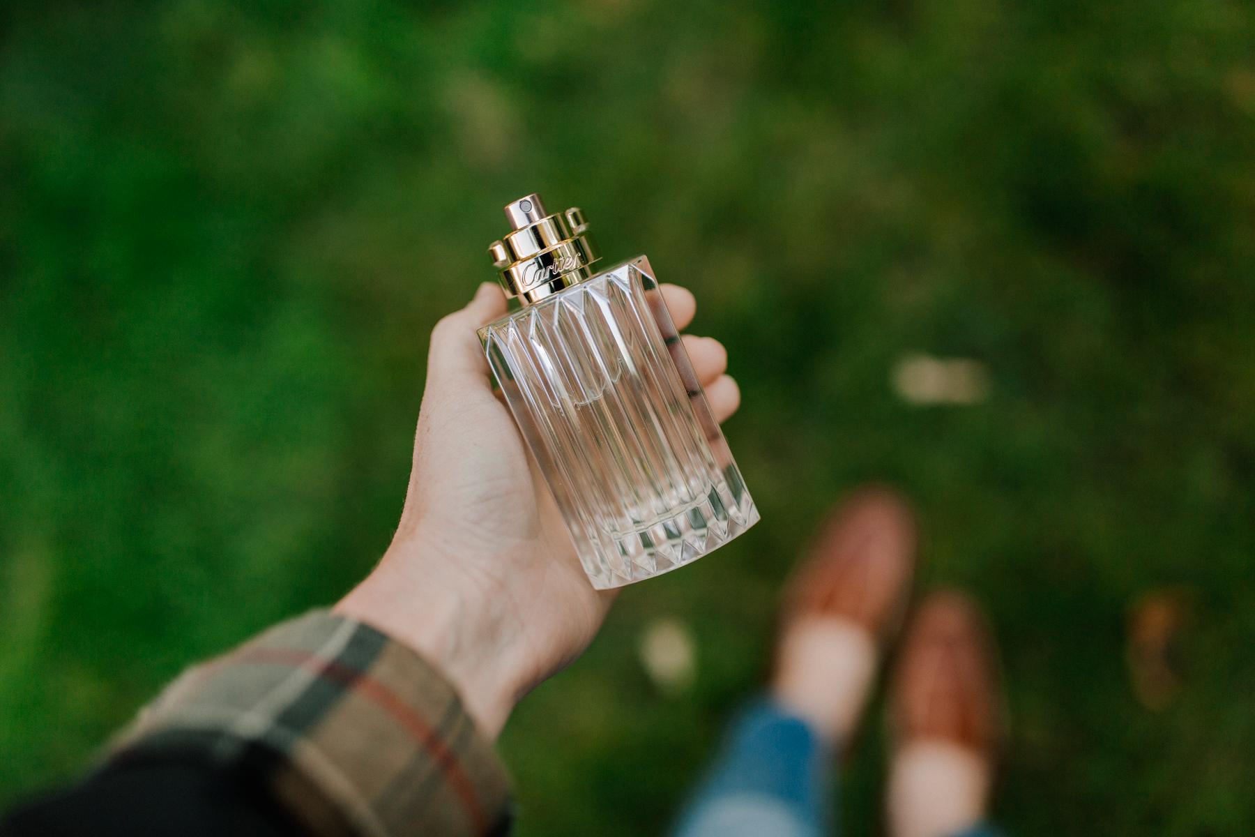Cartier Eau de Parfum Carat - Kelly in the City