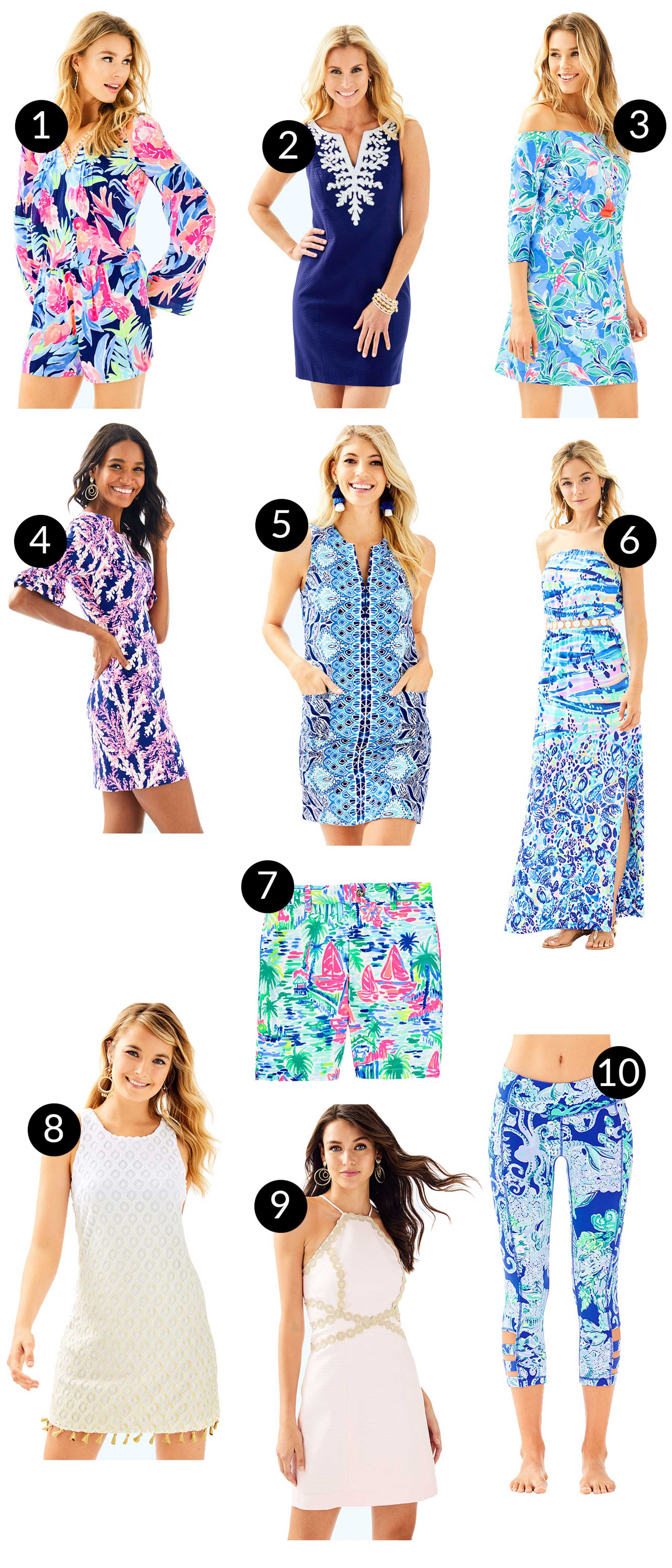 Live Feed: Lilly Pulitzer After Party Sale + $300 Giveaway - dresses