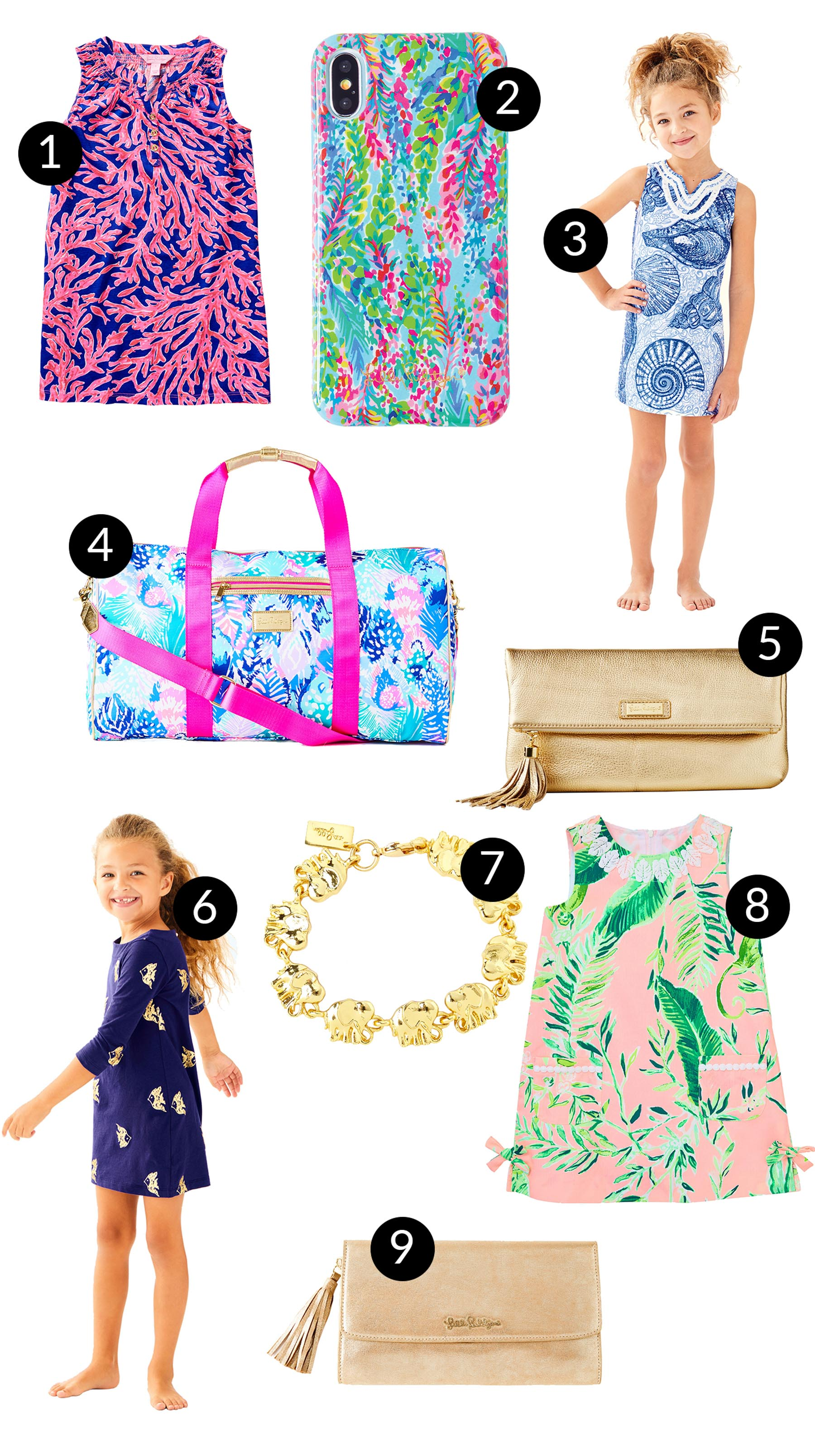 Lilly Pulitzer After Party Sale - Little Girls | Kelly in the City