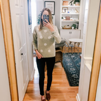 What I Wore, 9/19