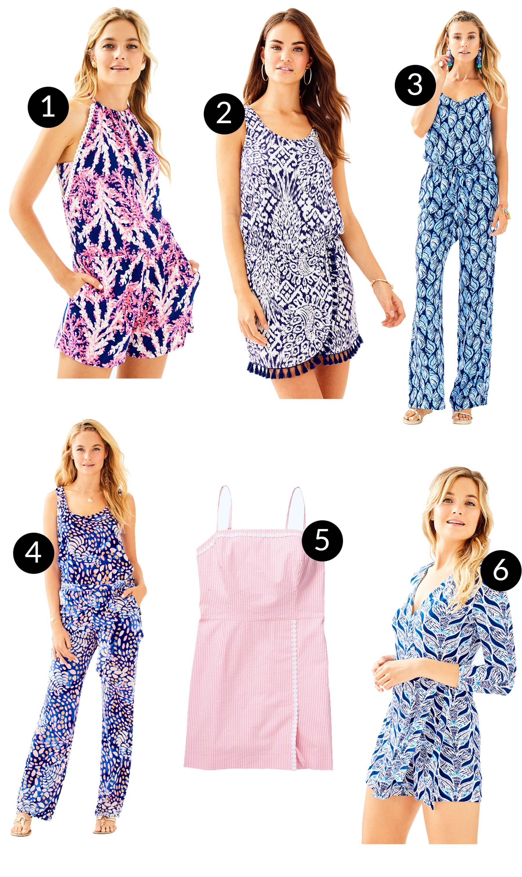 Lilly Pulitzer After Party Sale - Jumpsuits | Kelly in the City