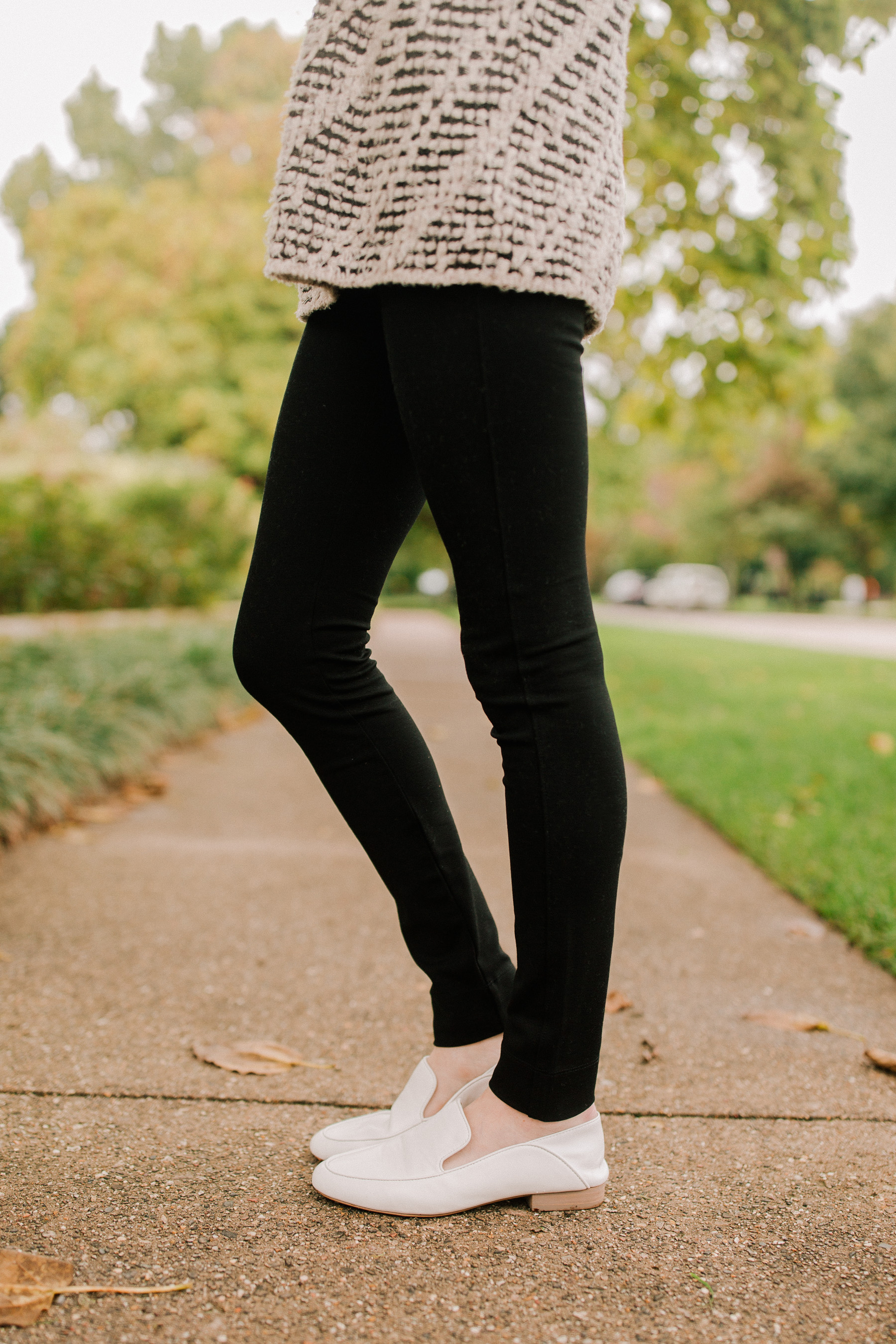 NIC + ZOE PERFECT LEGGING FULL