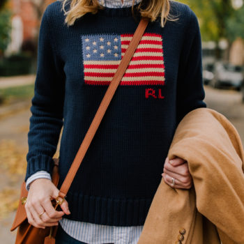 Timeless American Fall Looks