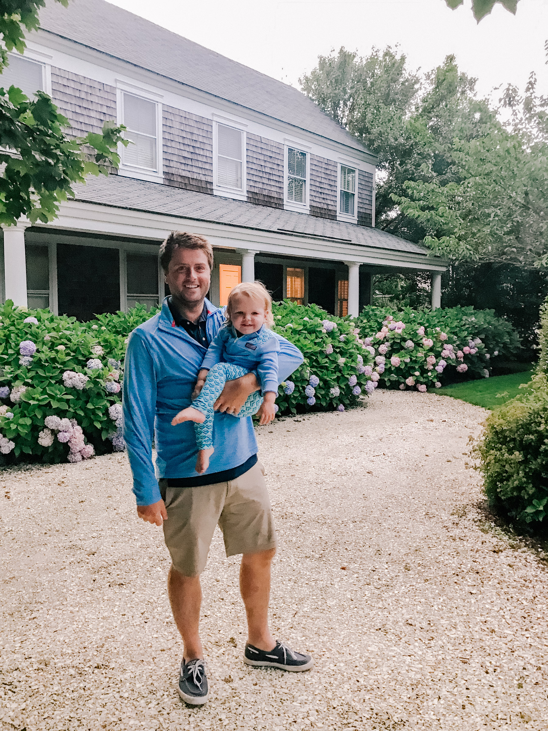 Martha's Vineyard Trip | Kelly in the City