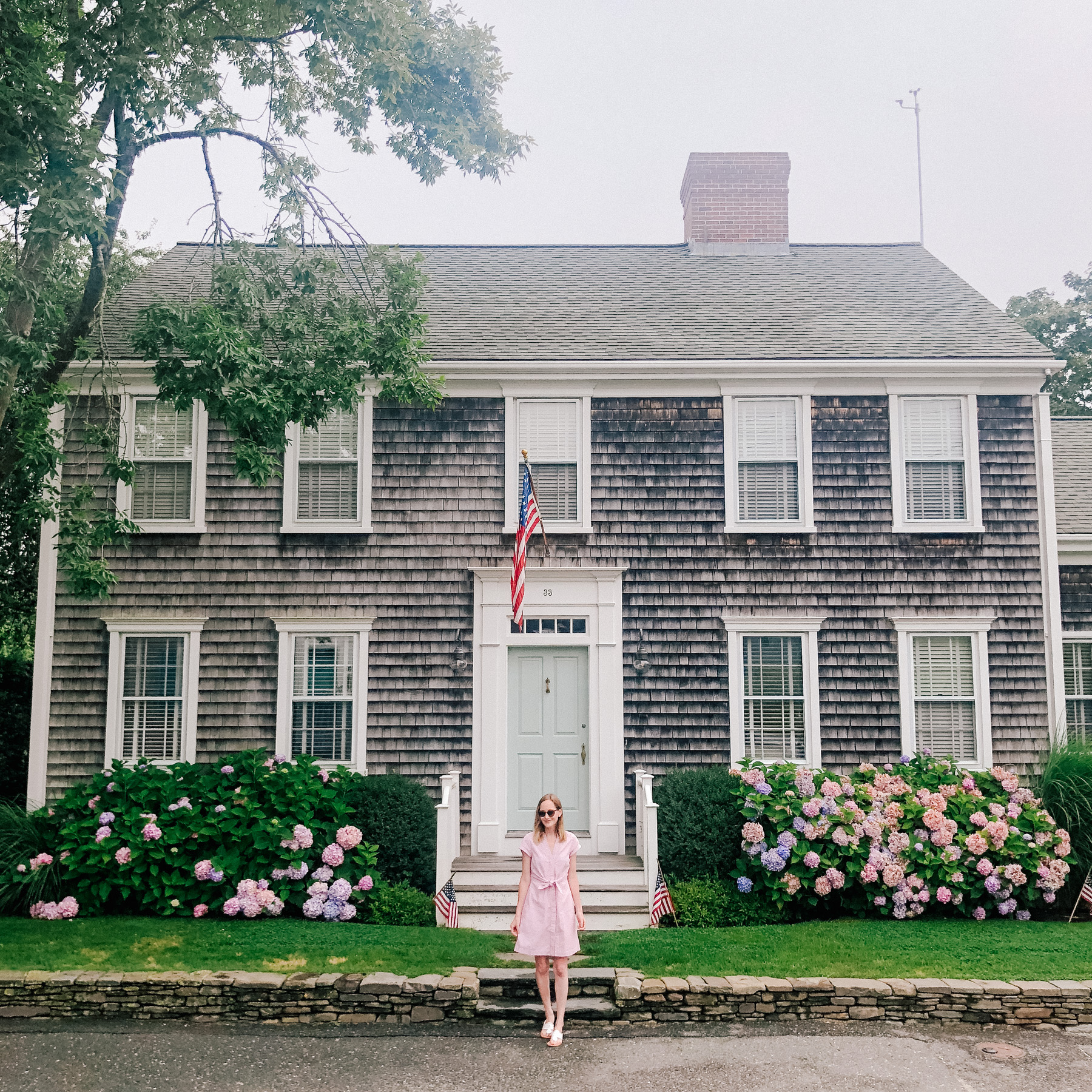 Martha's Vineyard Trip & Vineyard Vines | Kelly in the City