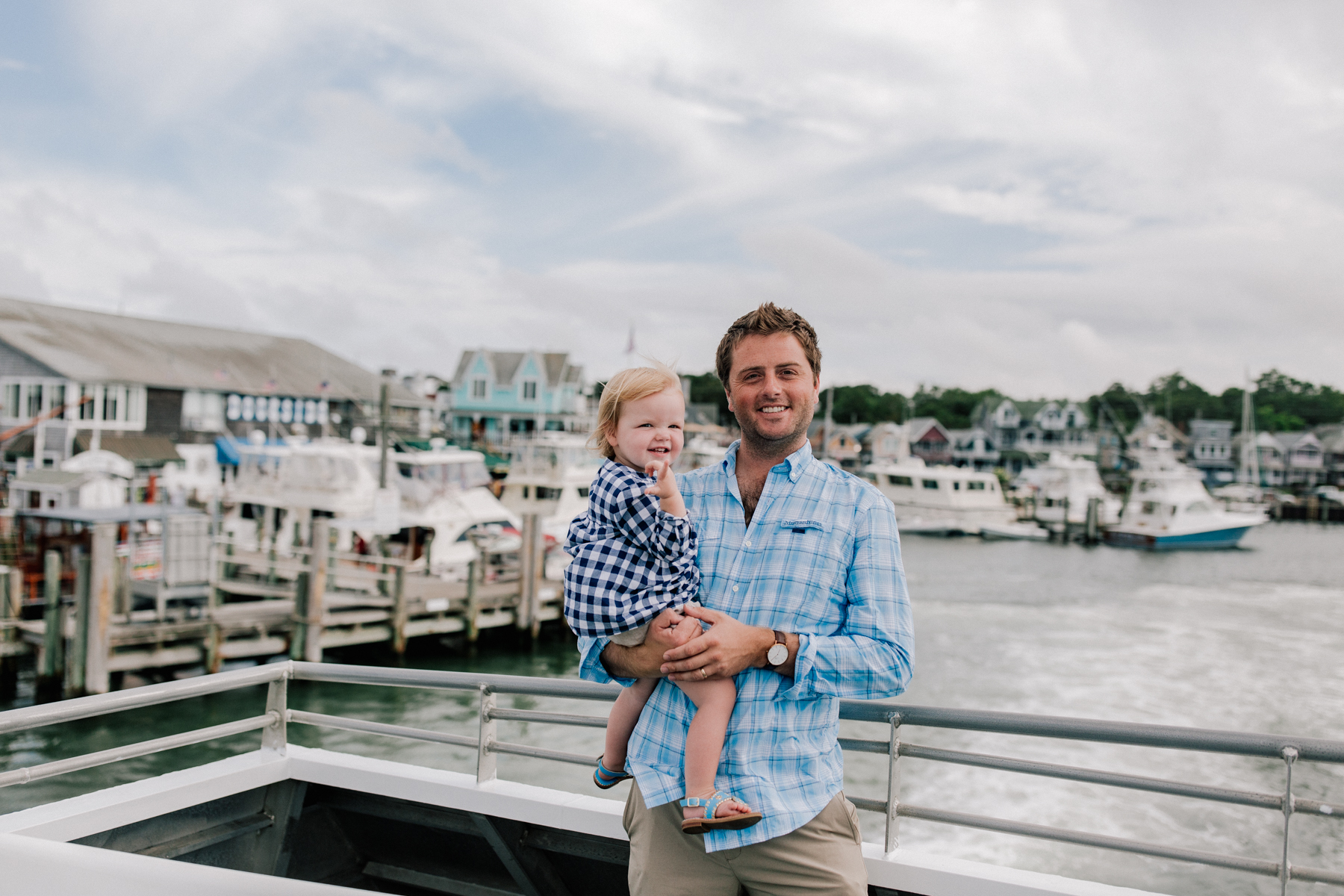 Martha's Vineyard Trip & Larkins | Kelly in the City