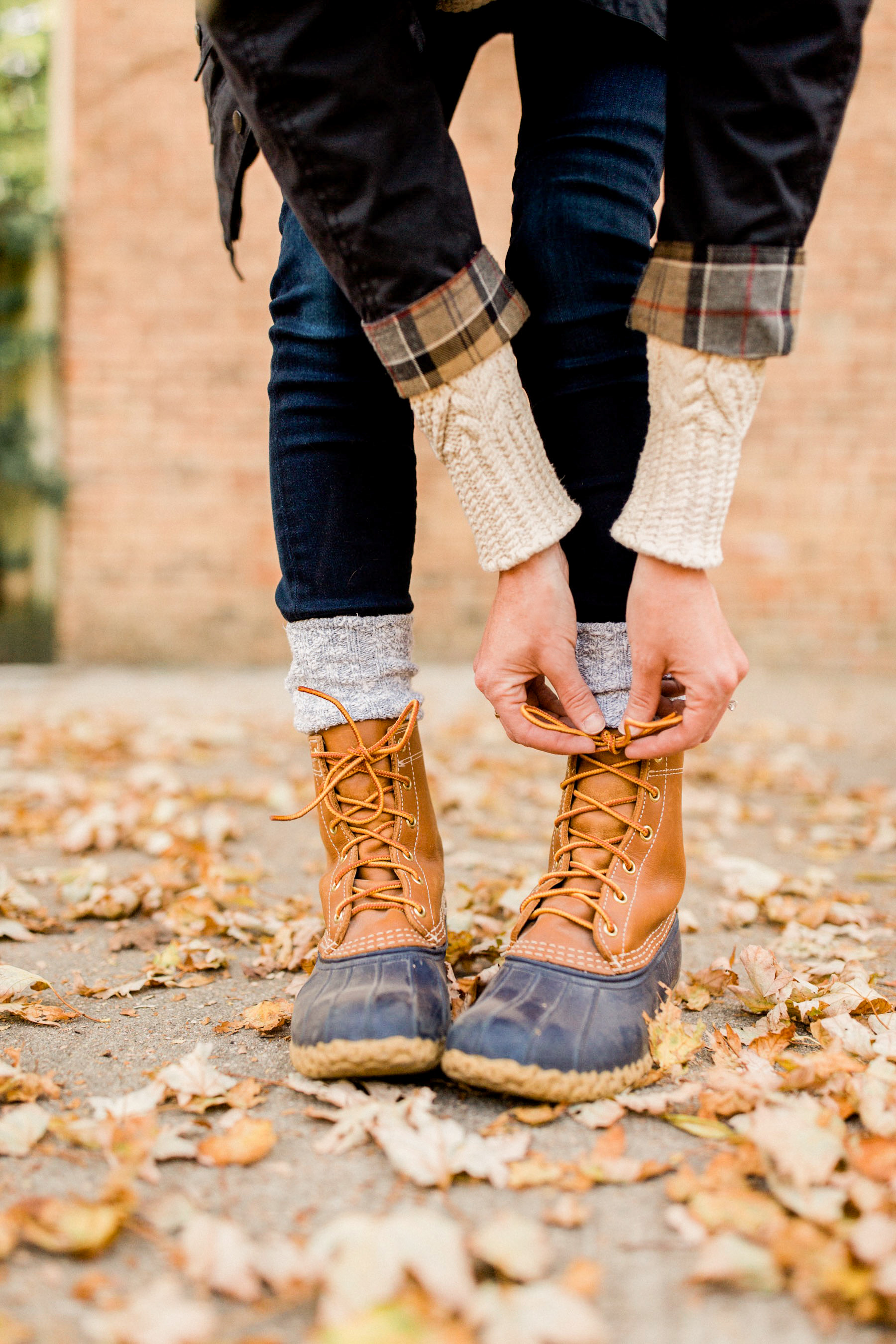 d39ab33bc1bc10 Navy L.L.Bean Bean Boots (Looking for the the most comfortable pair of Bean  Boots ! Boots made with tumbled leather are phenomenal.