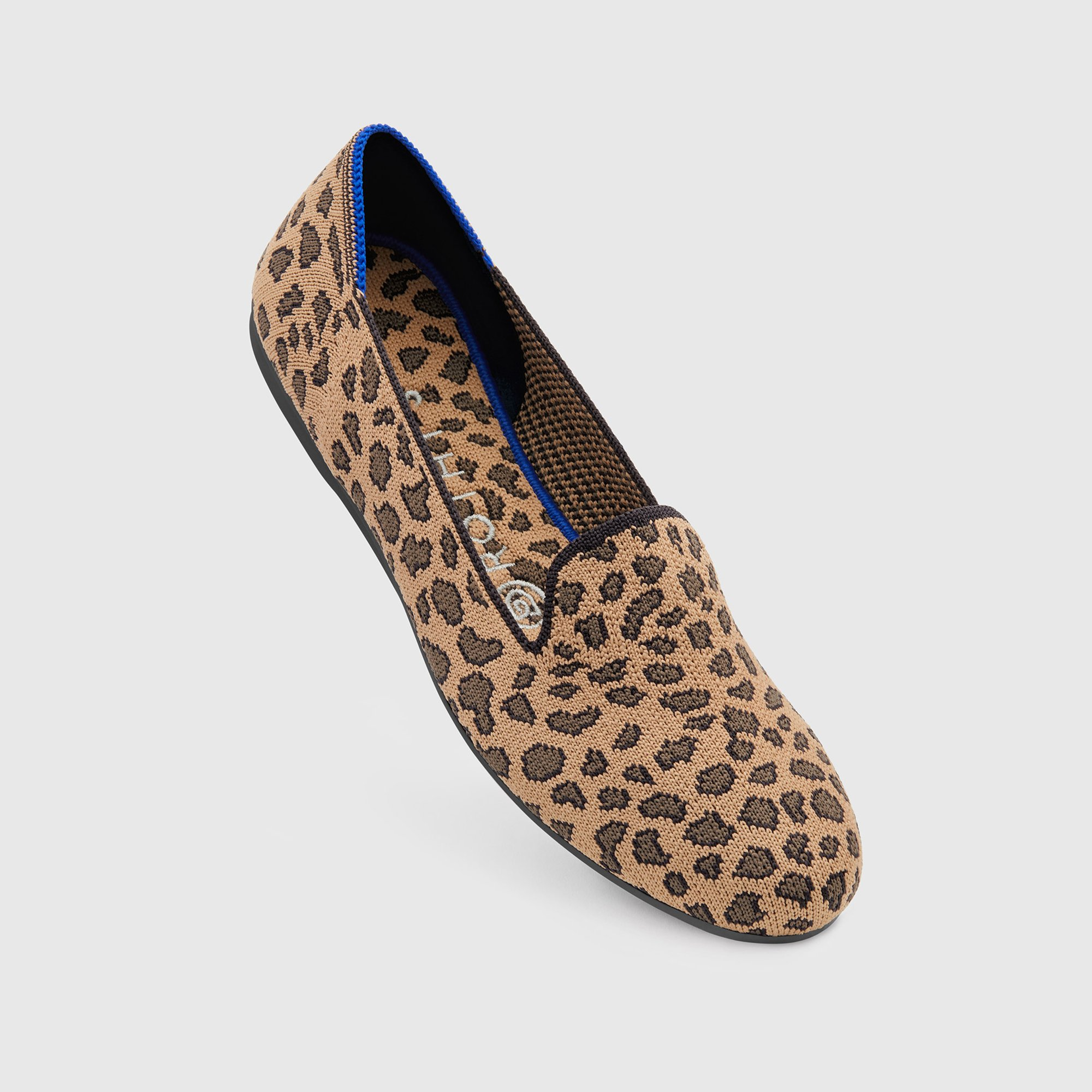 Rothy's: The Machine-Washable Loafer