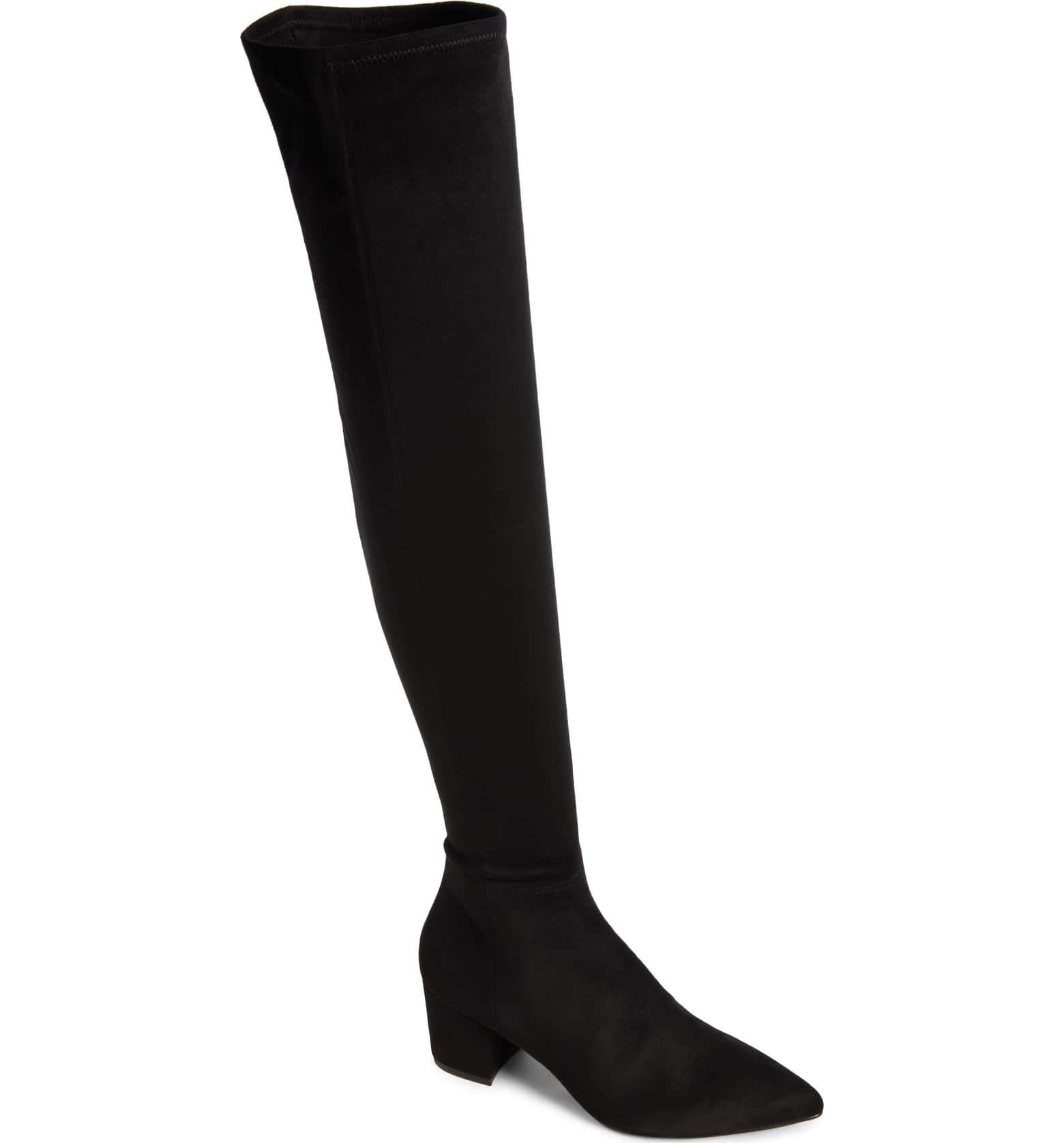 Nordstrom: Steve Madden Over-the-Knee Boots