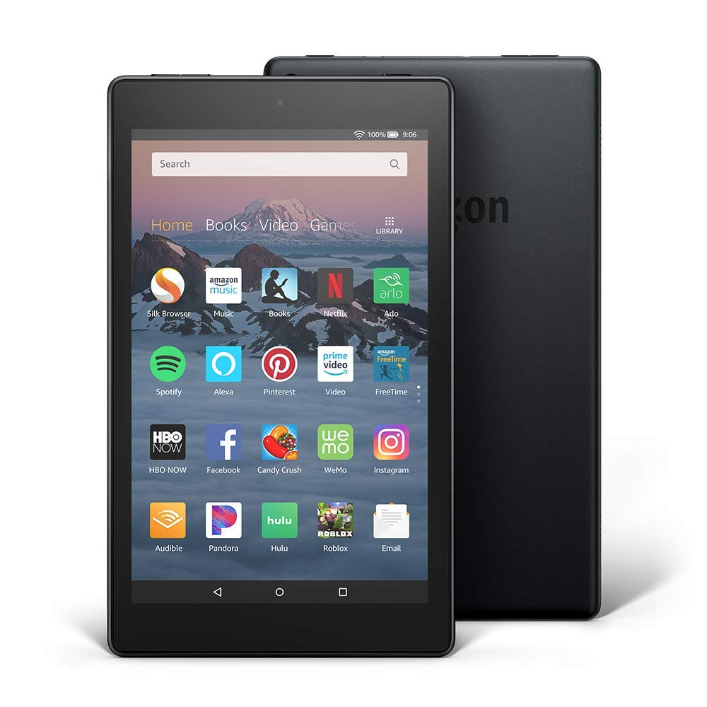 Fire8 Tablet