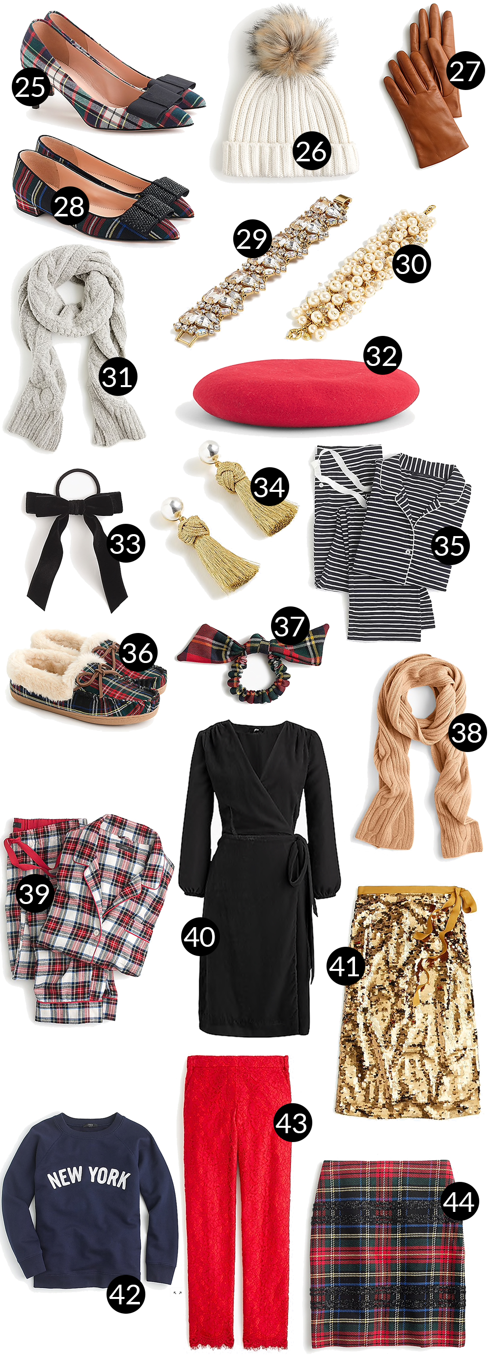 Black Friday sales - J.Crew - Kelly in the City
