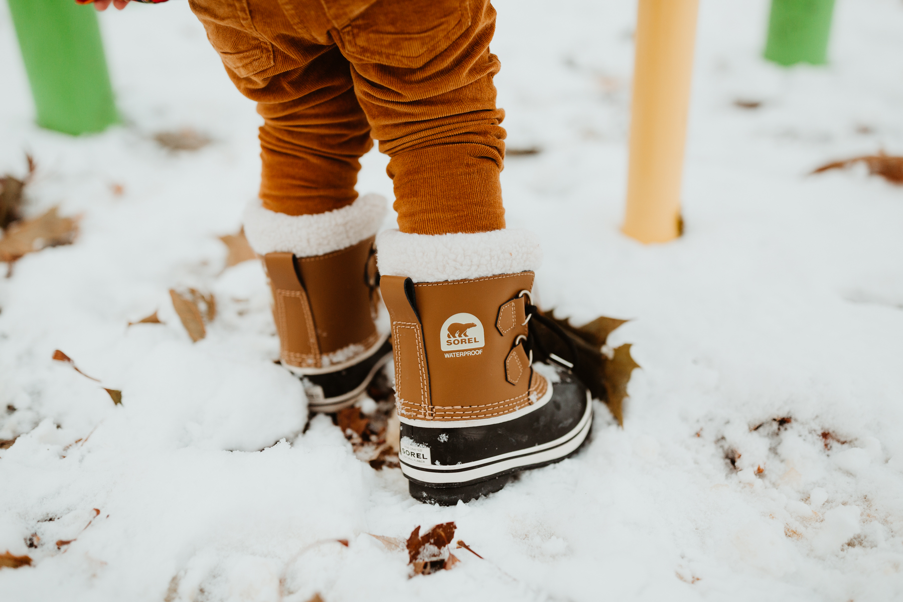 Toddler Sorel Snow Boots