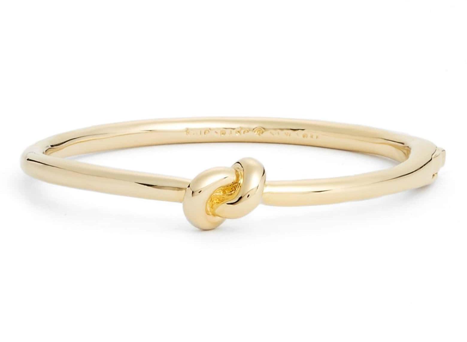 Nordstrom: Kate Spade Sailor's Knot Bracelet