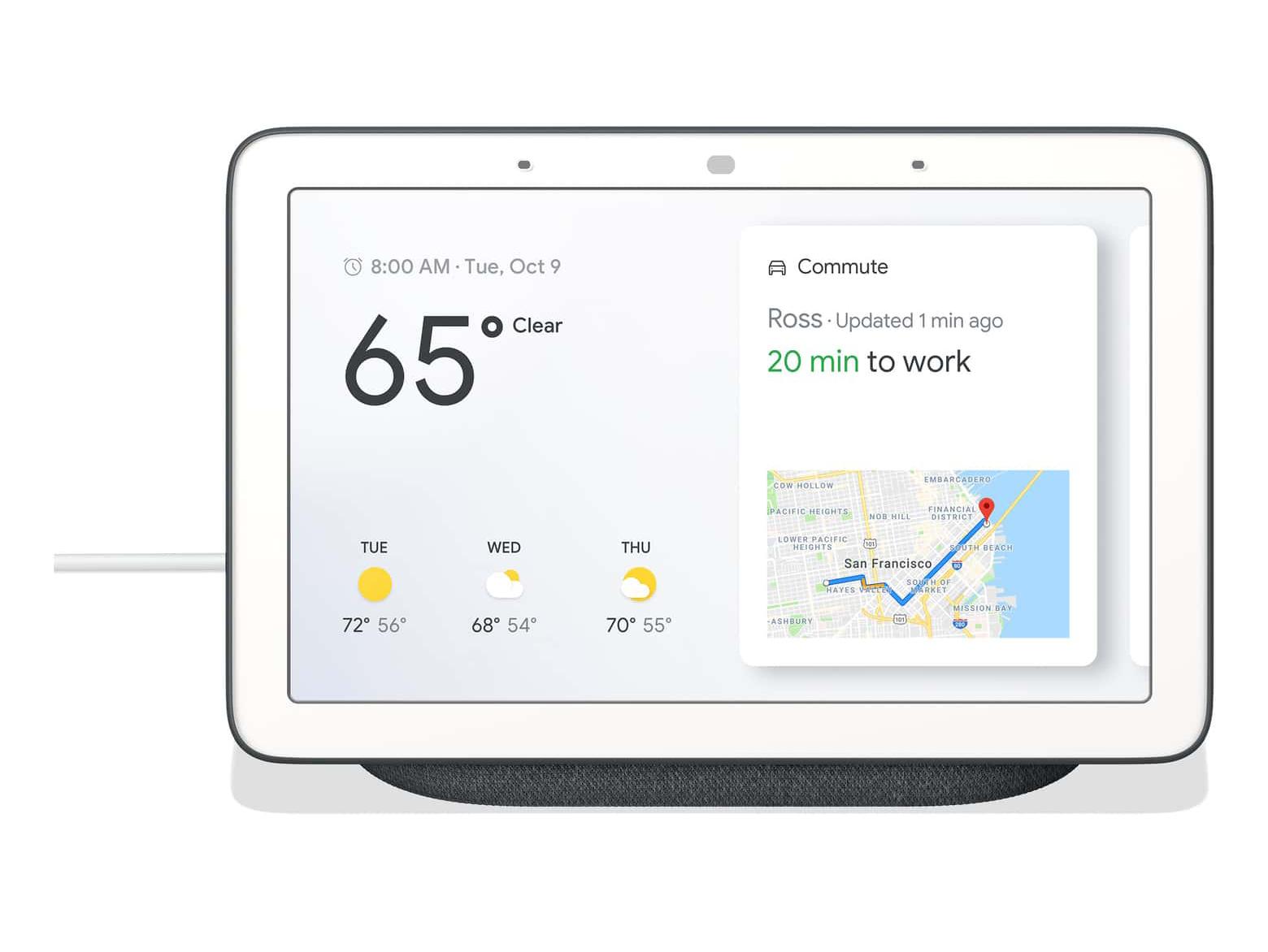 Nordstrom: Google Home Hub