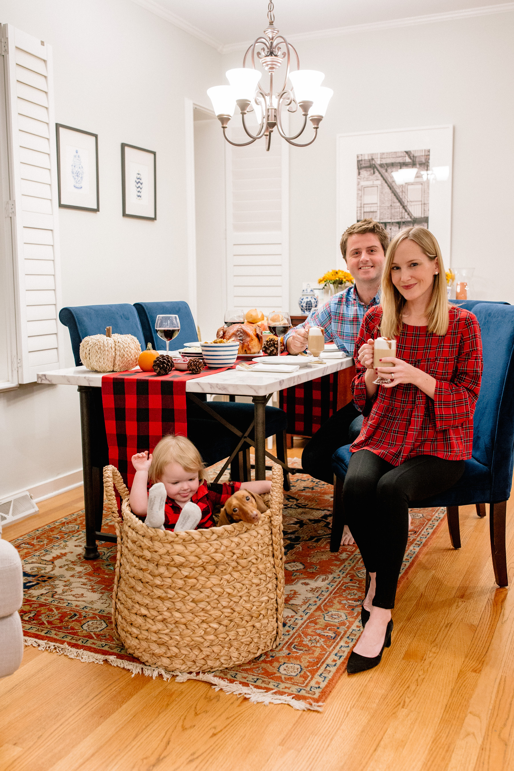 10 Tips for Hosting Thanksgiving for the First Time