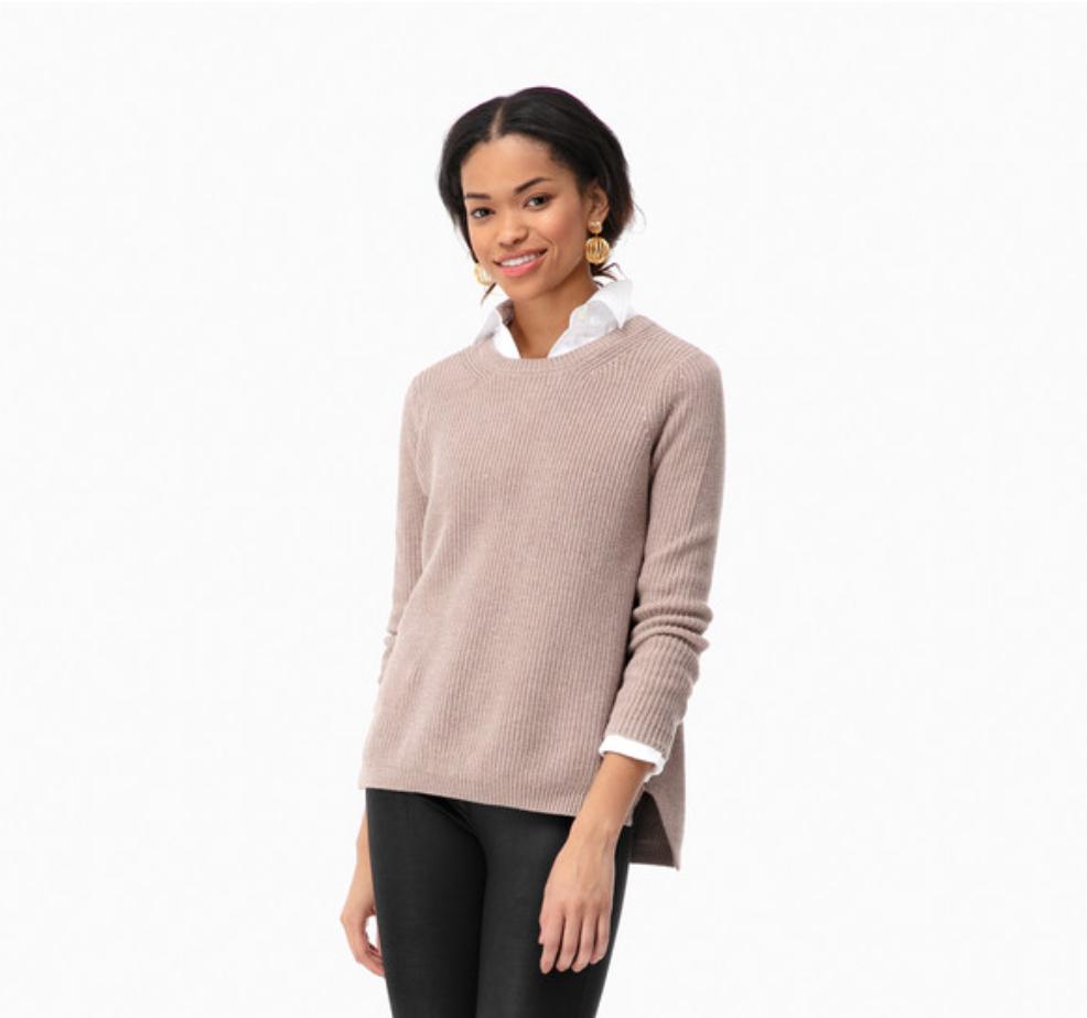 Tuckernuck: Shaker Sweater