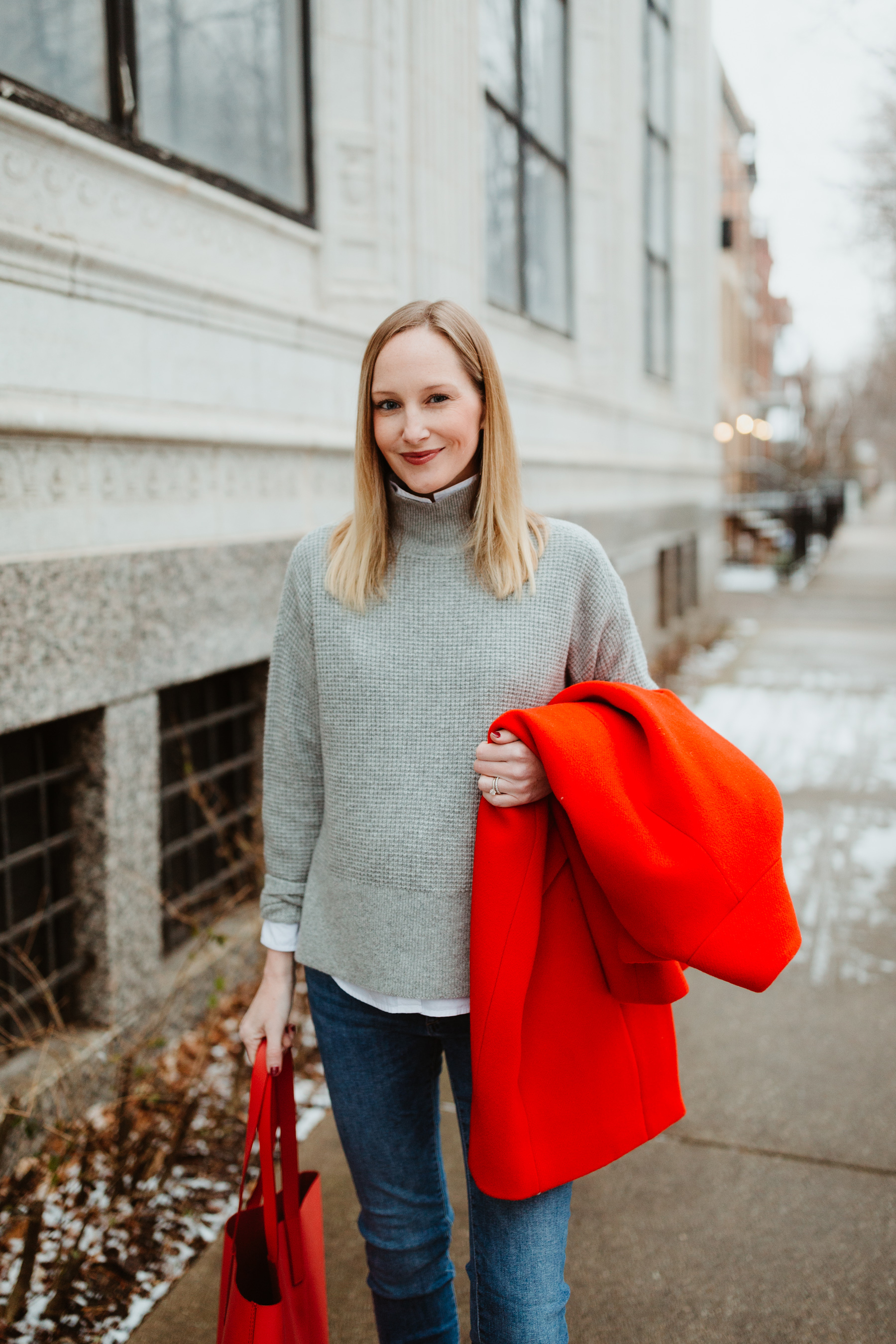 My Favorite Everlane Products