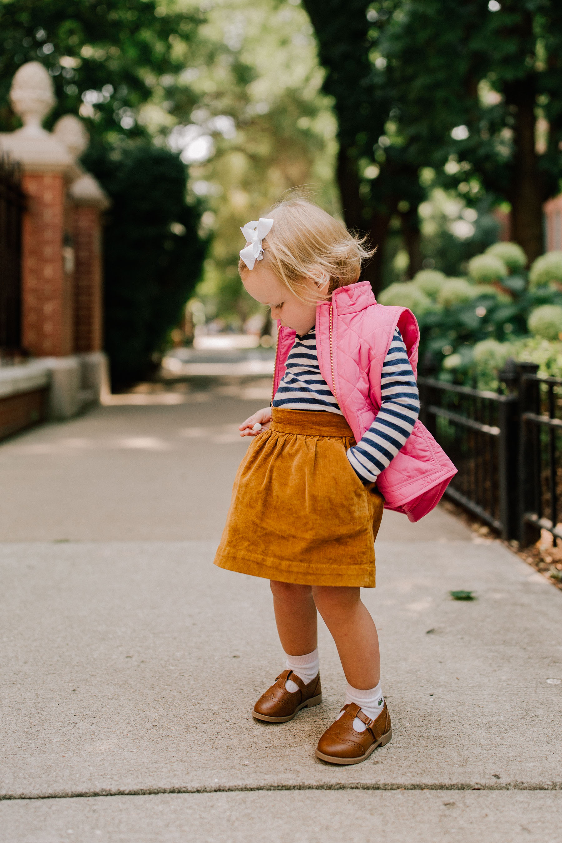 Back-to-School Outfits