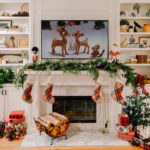 Tips for Creating a Festive Fireplace