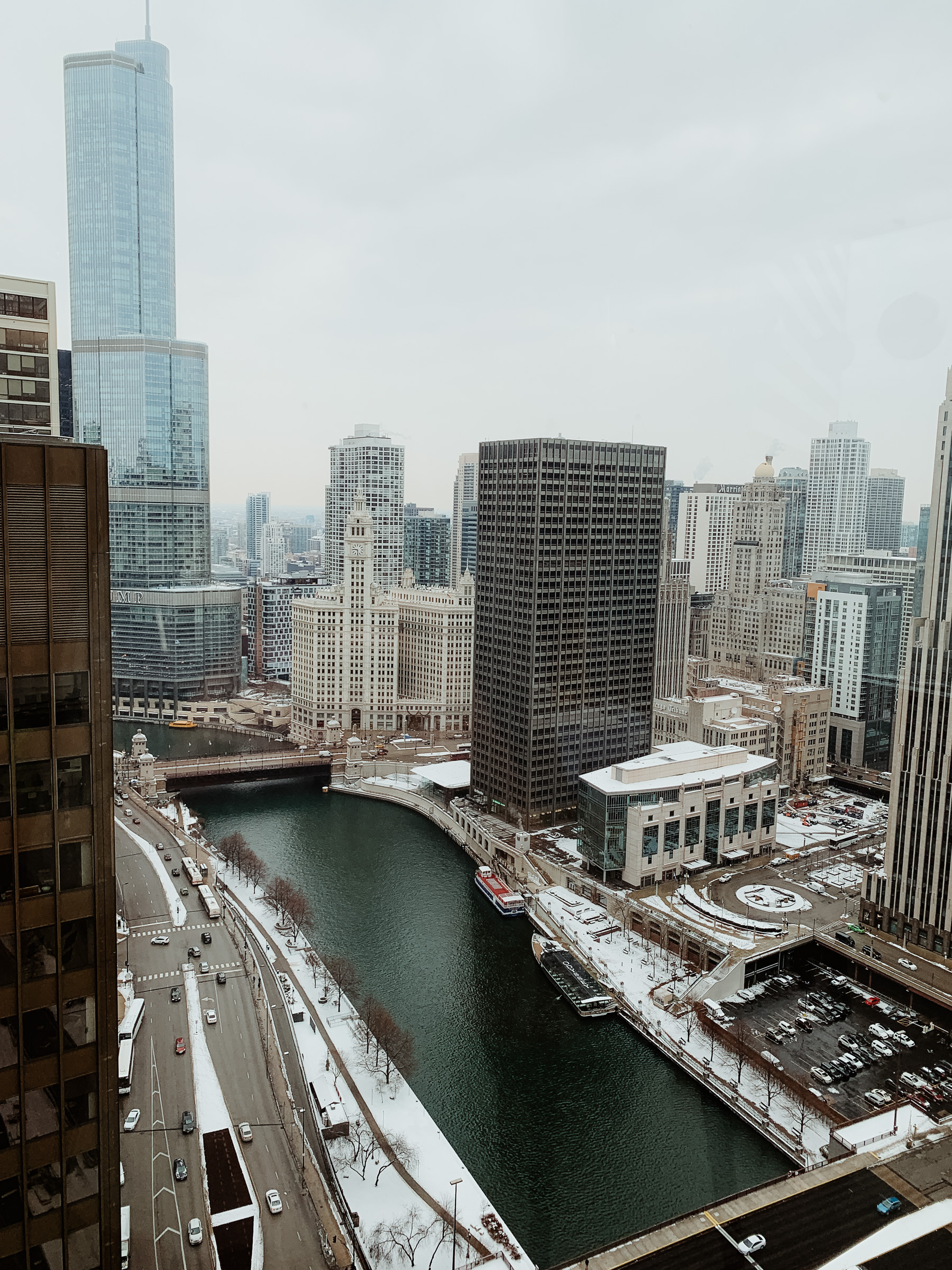 Swissotel Chicago View