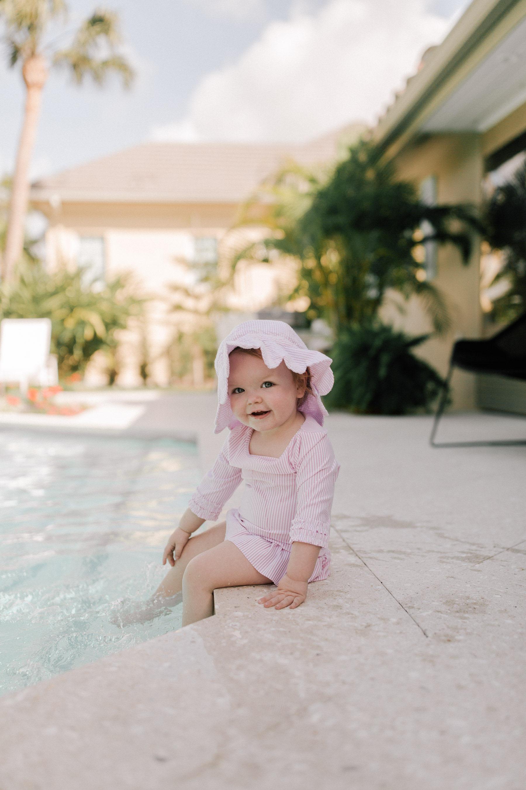Emma's Bathing Suits